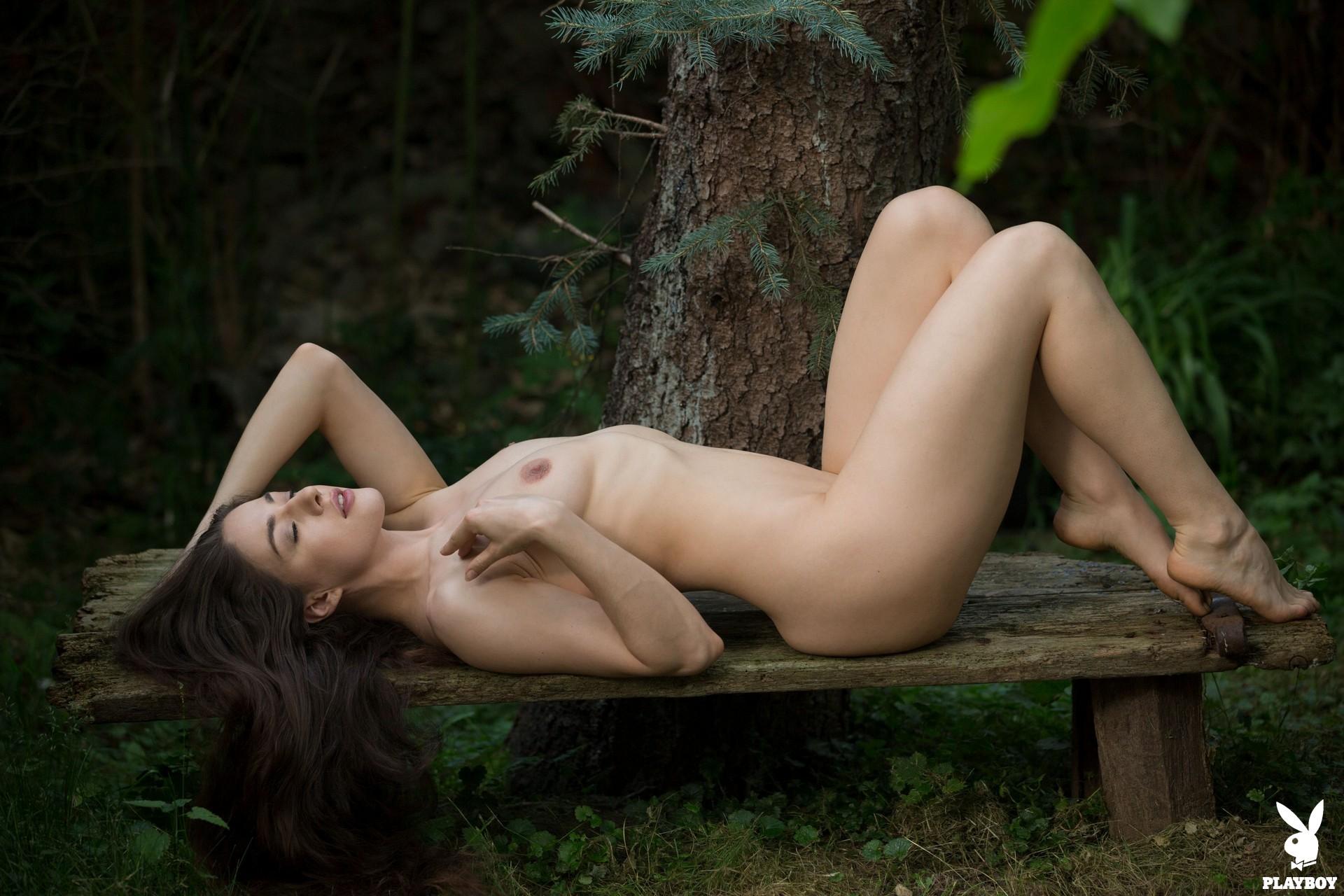 Joy Draiki in Mystic Escape - Playboy Plus 25
