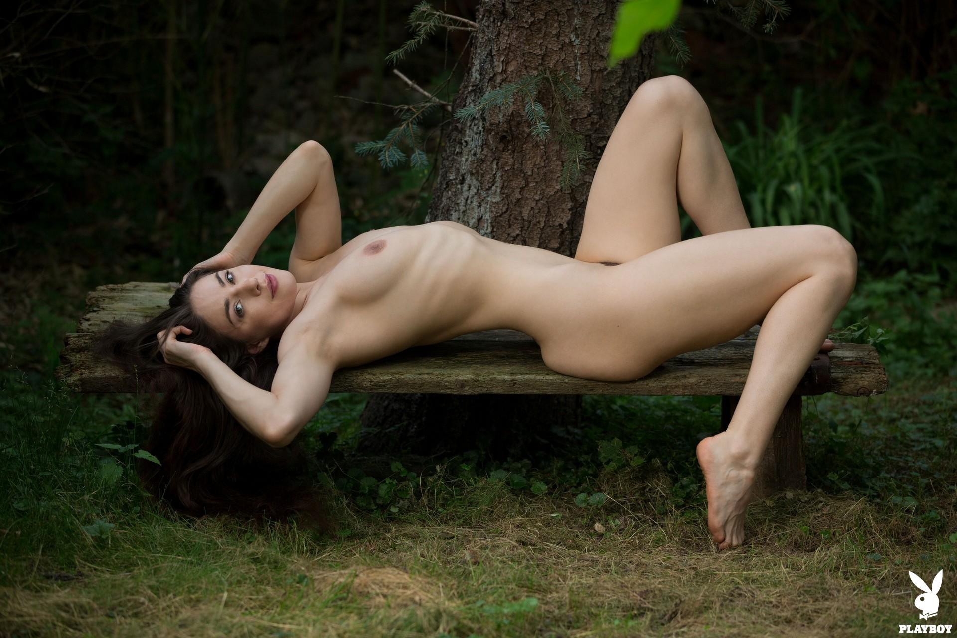 Joy Draiki in Mystic Escape - Playboy Plus 26
