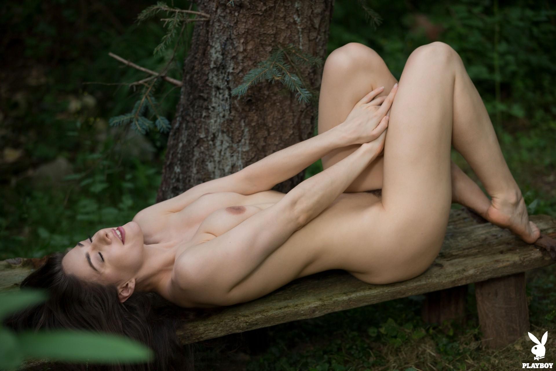 Joy Draiki in Mystic Escape - Playboy Plus 28