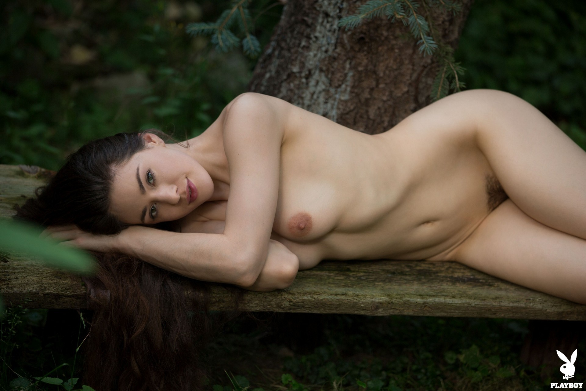 Joy Draiki in Mystic Escape - Playboy Plus 29