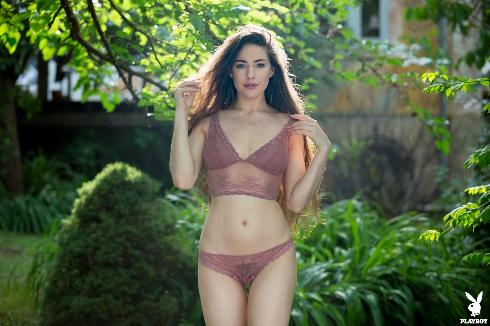 Joy Draiki in Mystic Escape - Playboy Plus 33