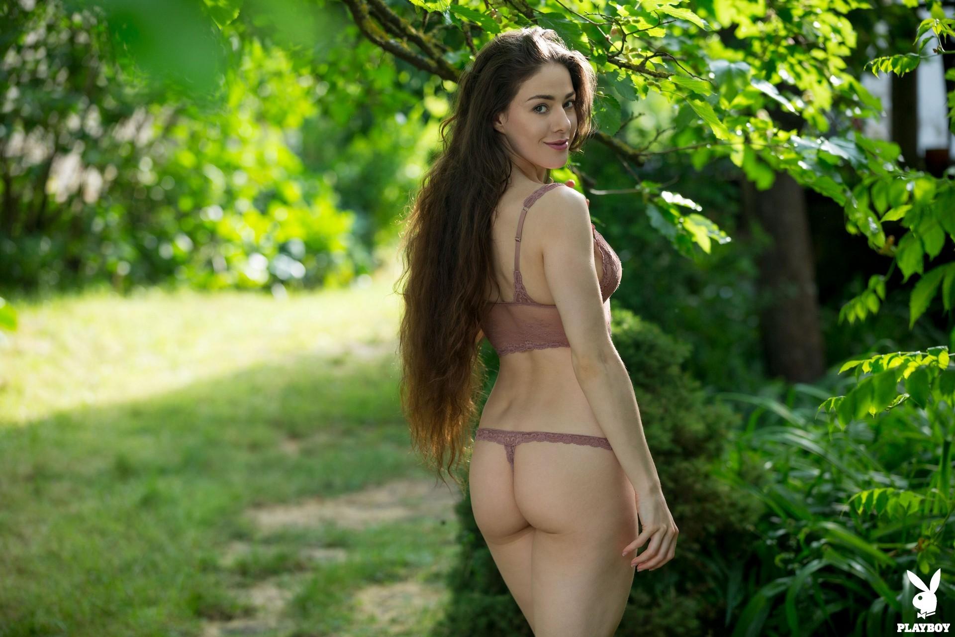 Joy Draiki in Mystic Escape - Playboy Plus 34