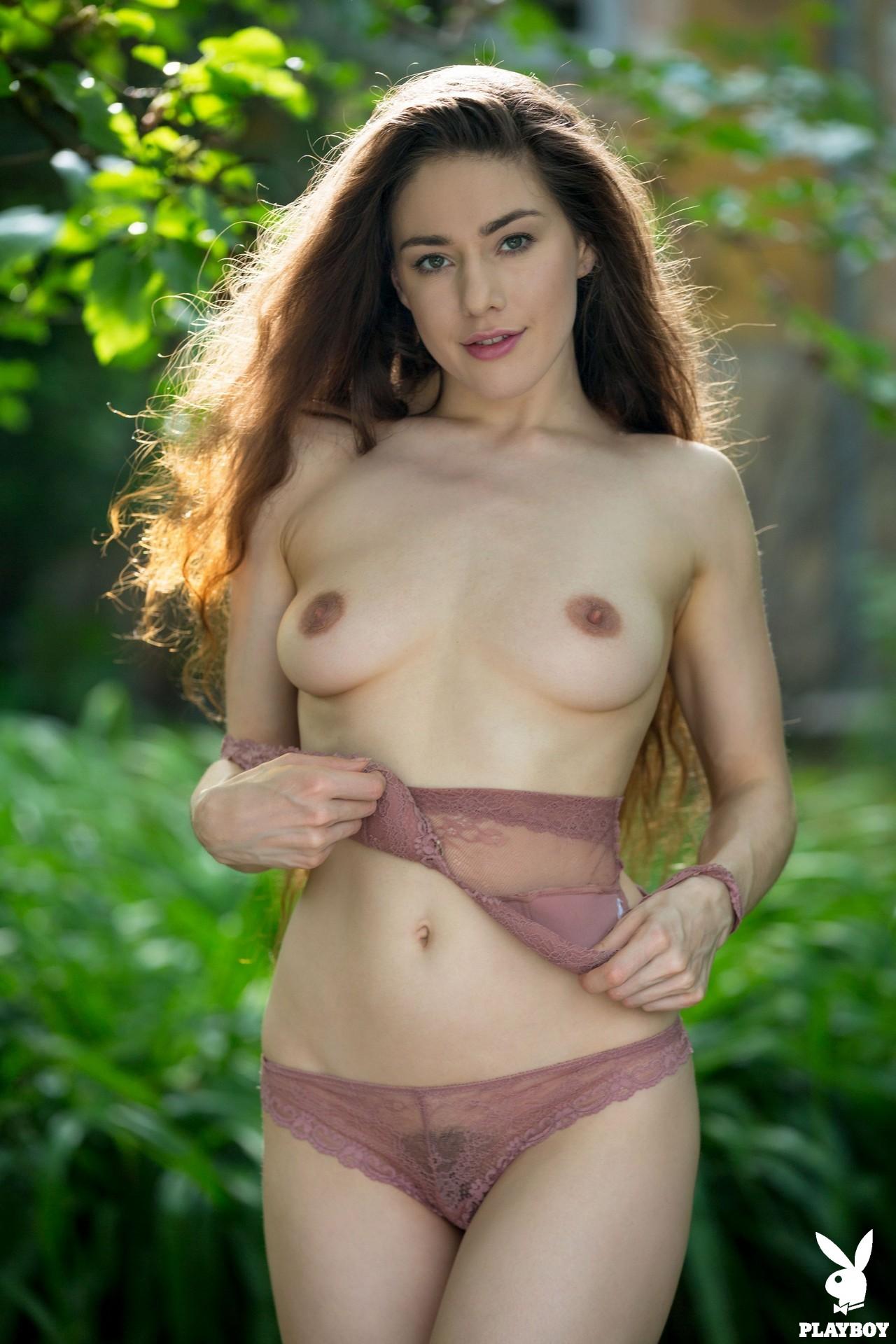 Joy Draiki in Mystic Escape - Playboy Plus 37