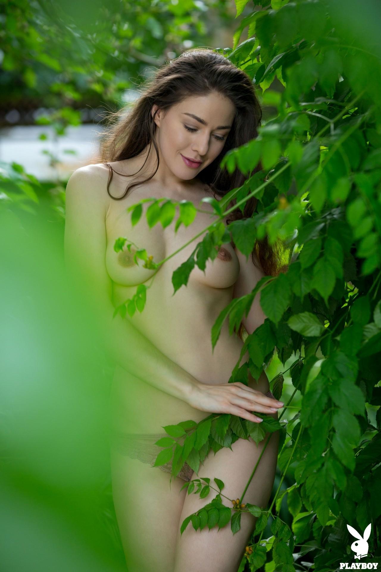 Joy Draiki in Mystic Escape - Playboy Plus 40