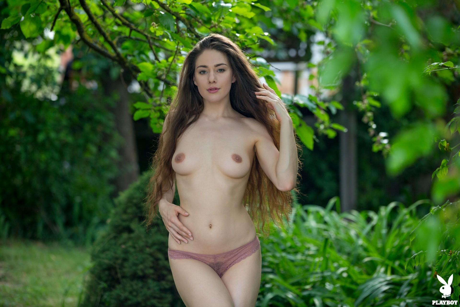 Joy Draiki in Mystic Escape - Playboy Plus 11