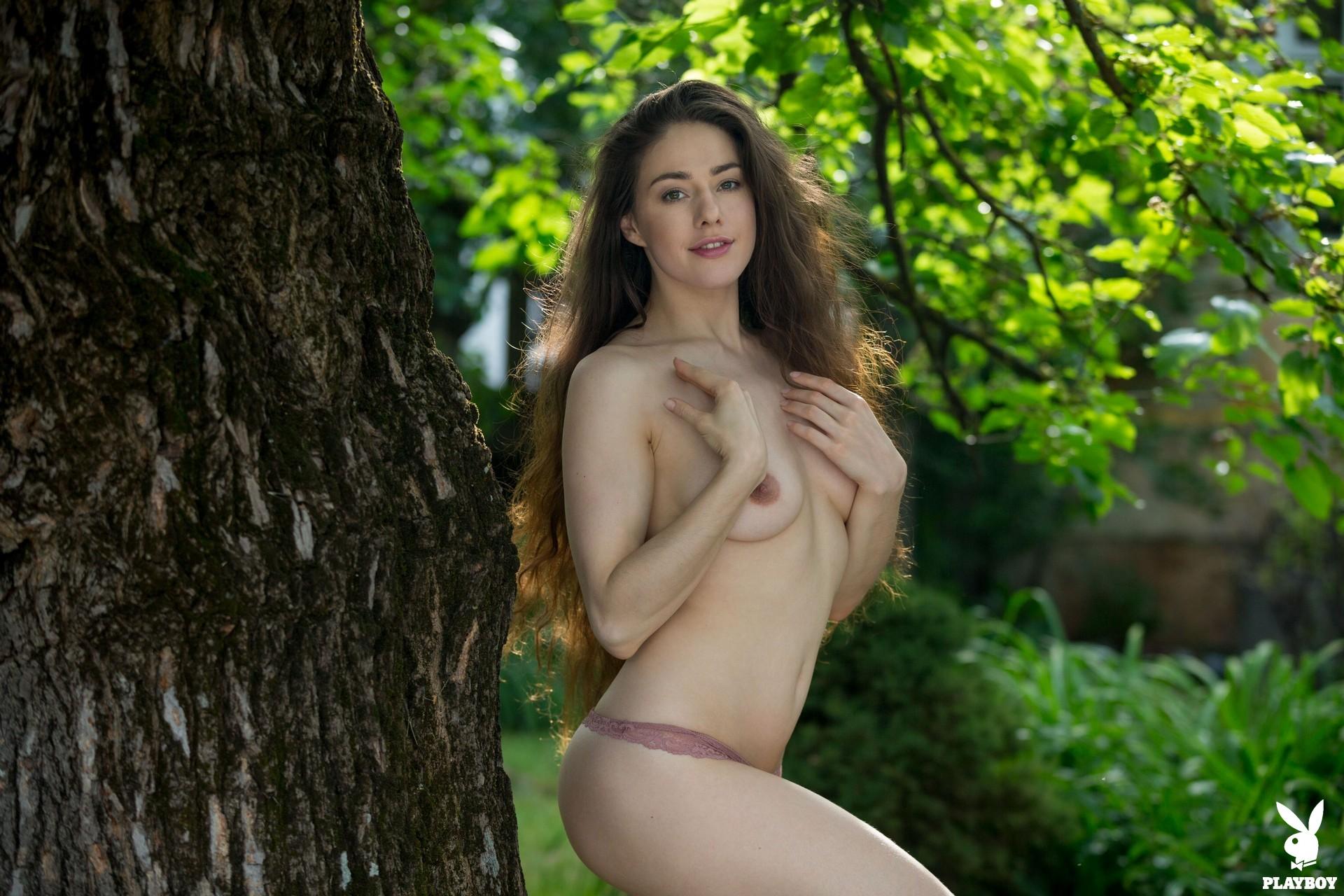 Joy Draiki in Mystic Escape - Playboy Plus 7