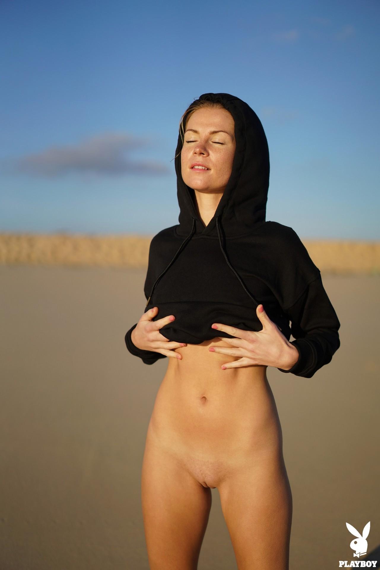 Kamila Joanna in Playboy Germany 7