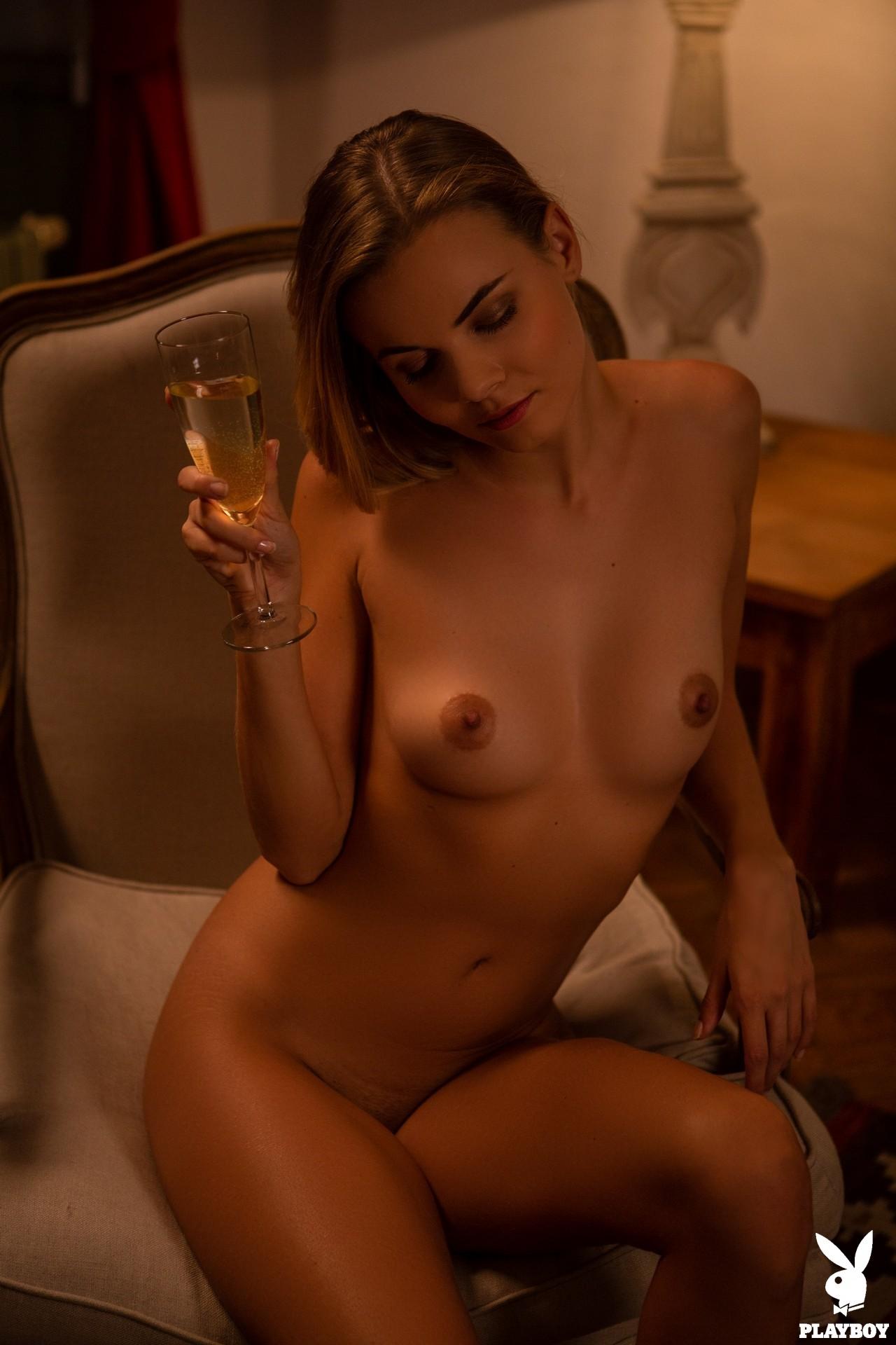 Kate Jones in Exquisite Allure - Playboy Plus 37