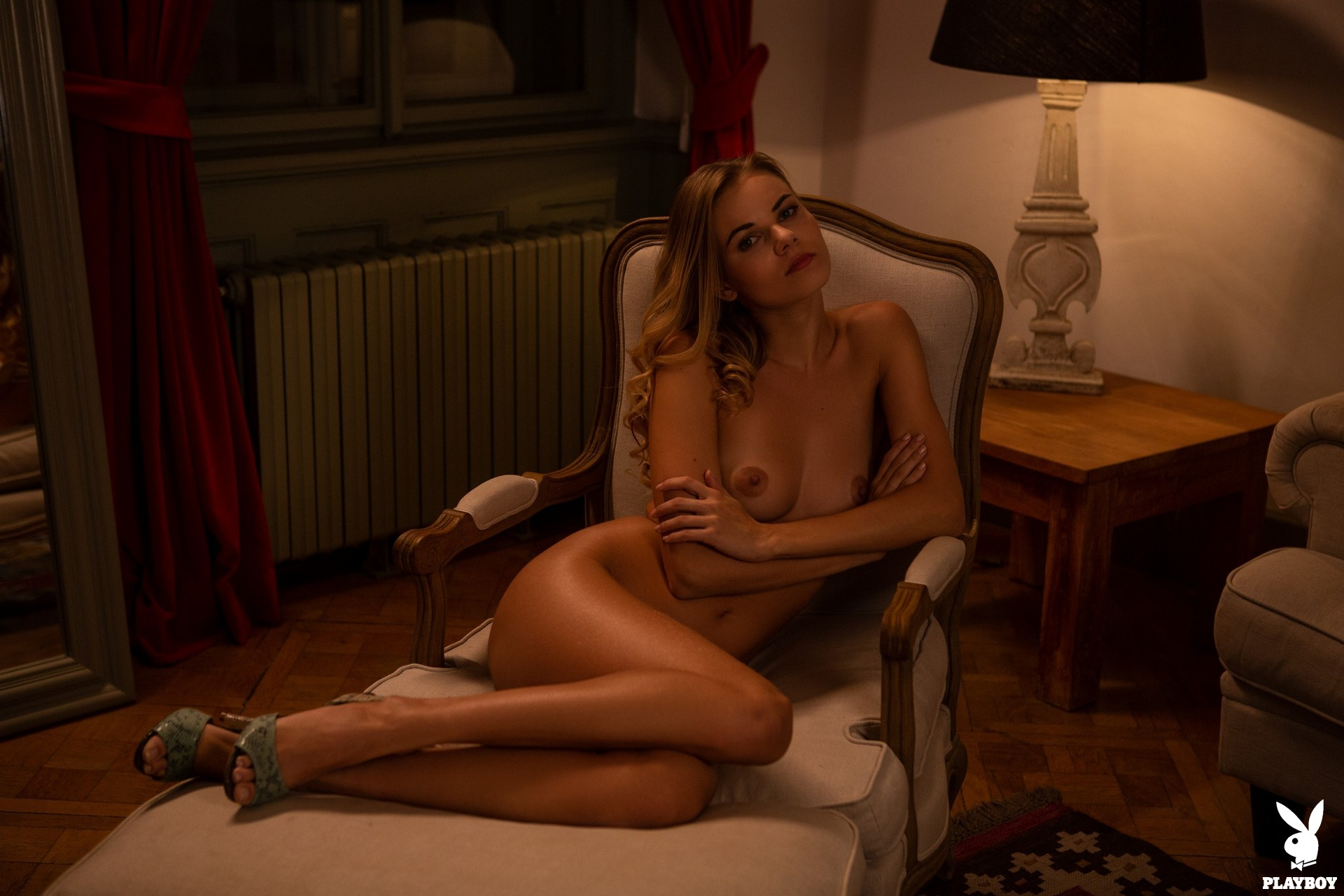 Kate Jones in Exquisite Allure - Playboy Plus 23