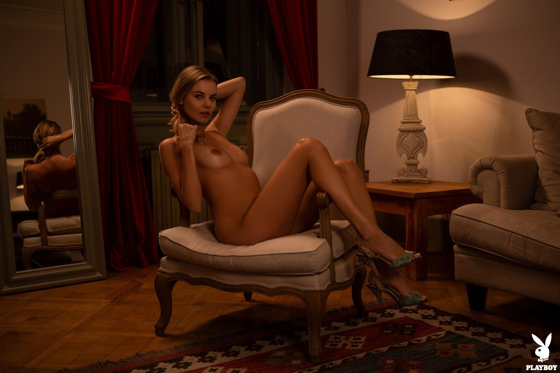 Kate Jones in Exquisite Allure - Playboy Plus 15