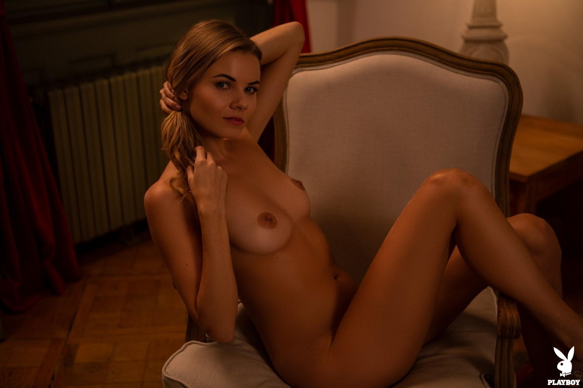 Kate Jones in Exquisite Allure - Playboy Plus 17