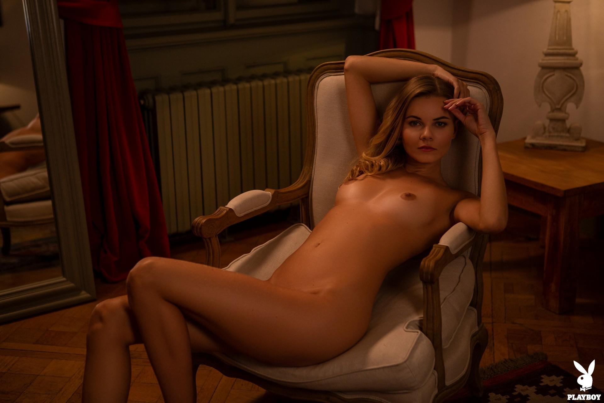 Kate Jones in Exquisite Allure - Playboy Plus 18