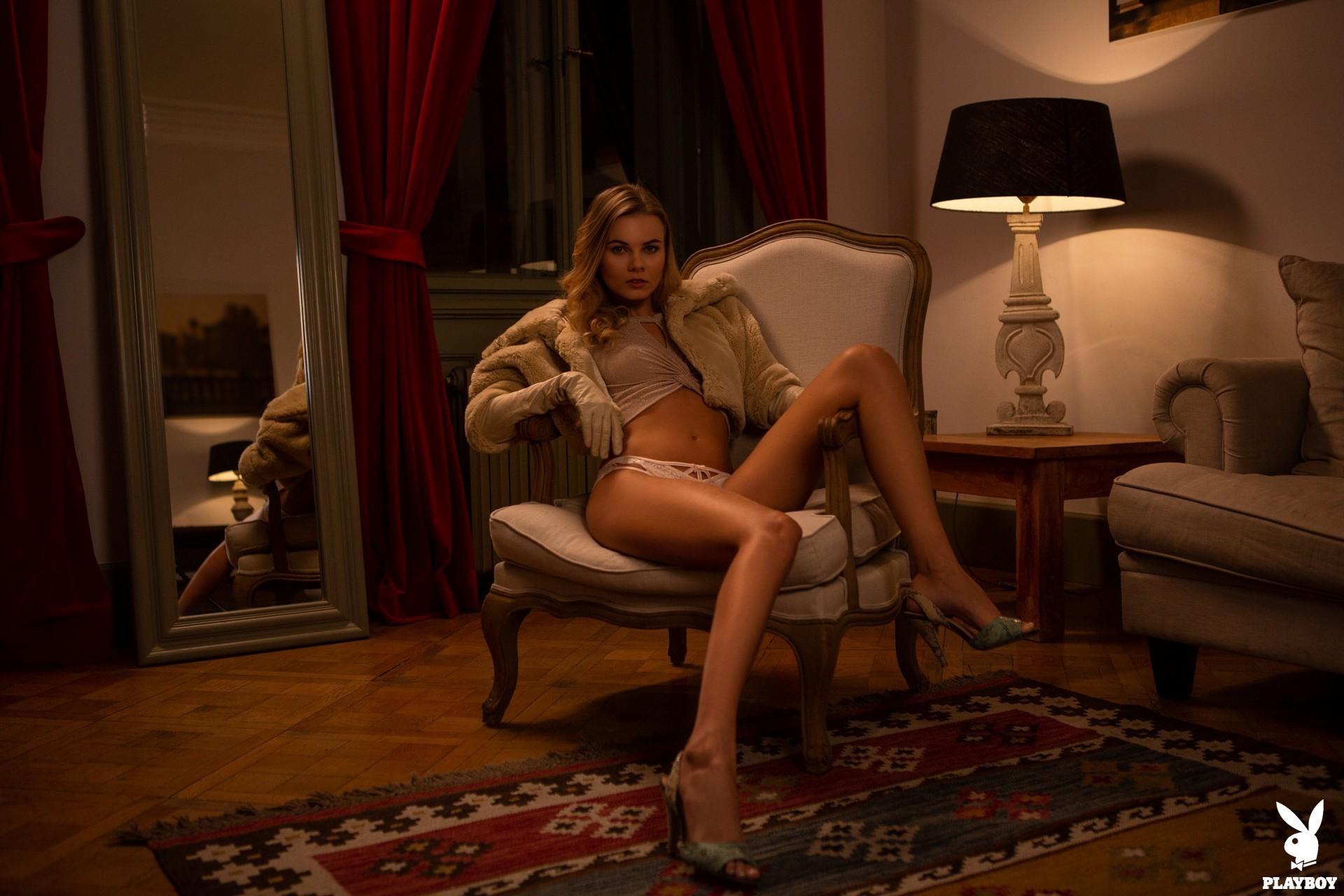 Kate Jones in Exquisite Allure - Playboy Plus 2