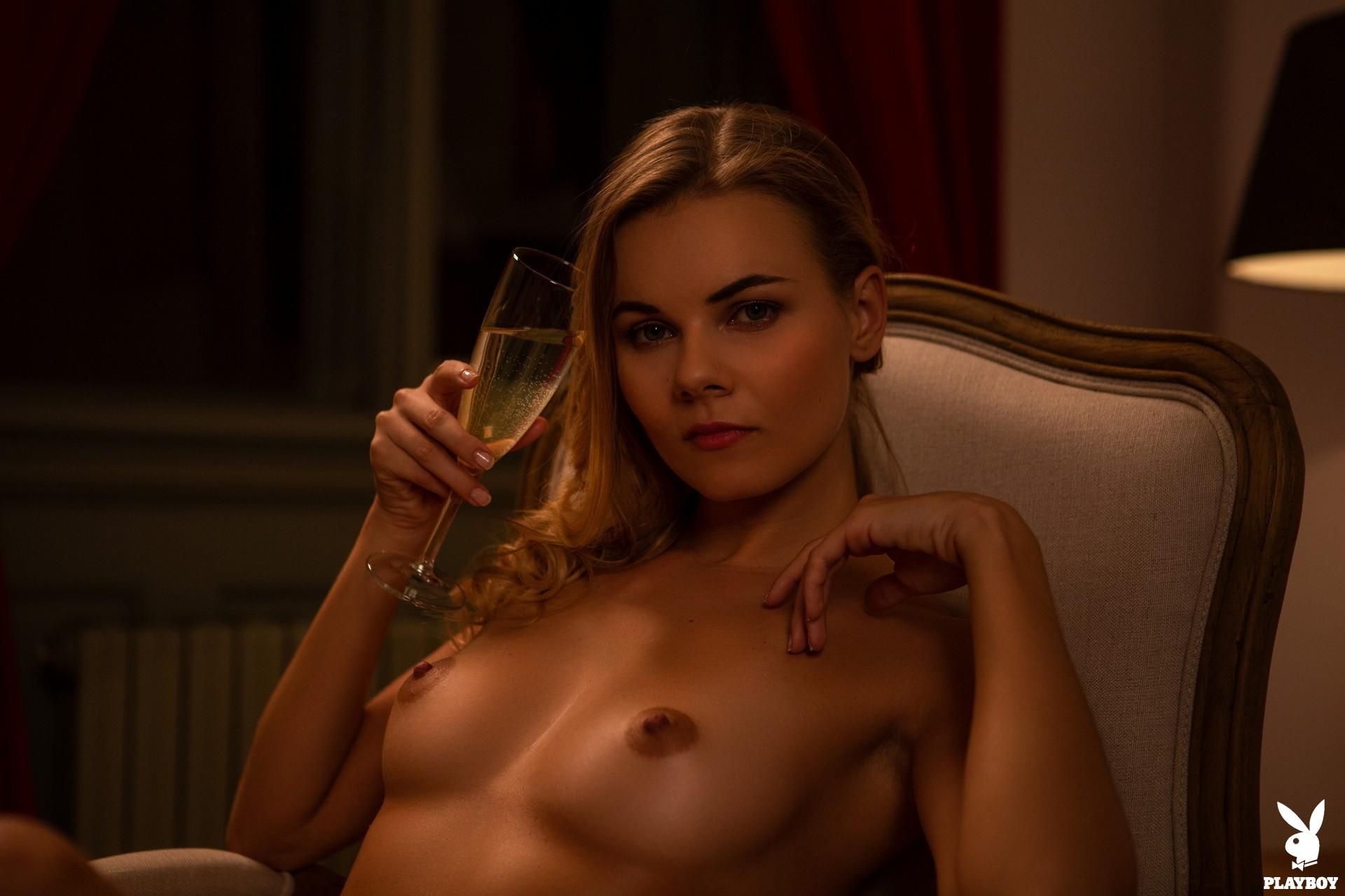 Kate Jones in Exquisite Allure - Playboy Plus 6