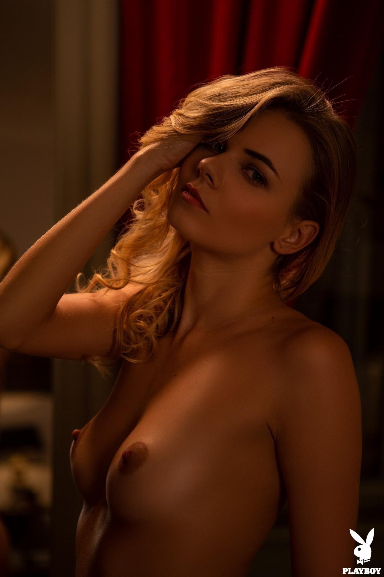 Kate Jones in Exquisite Allure - Playboy Plus 9