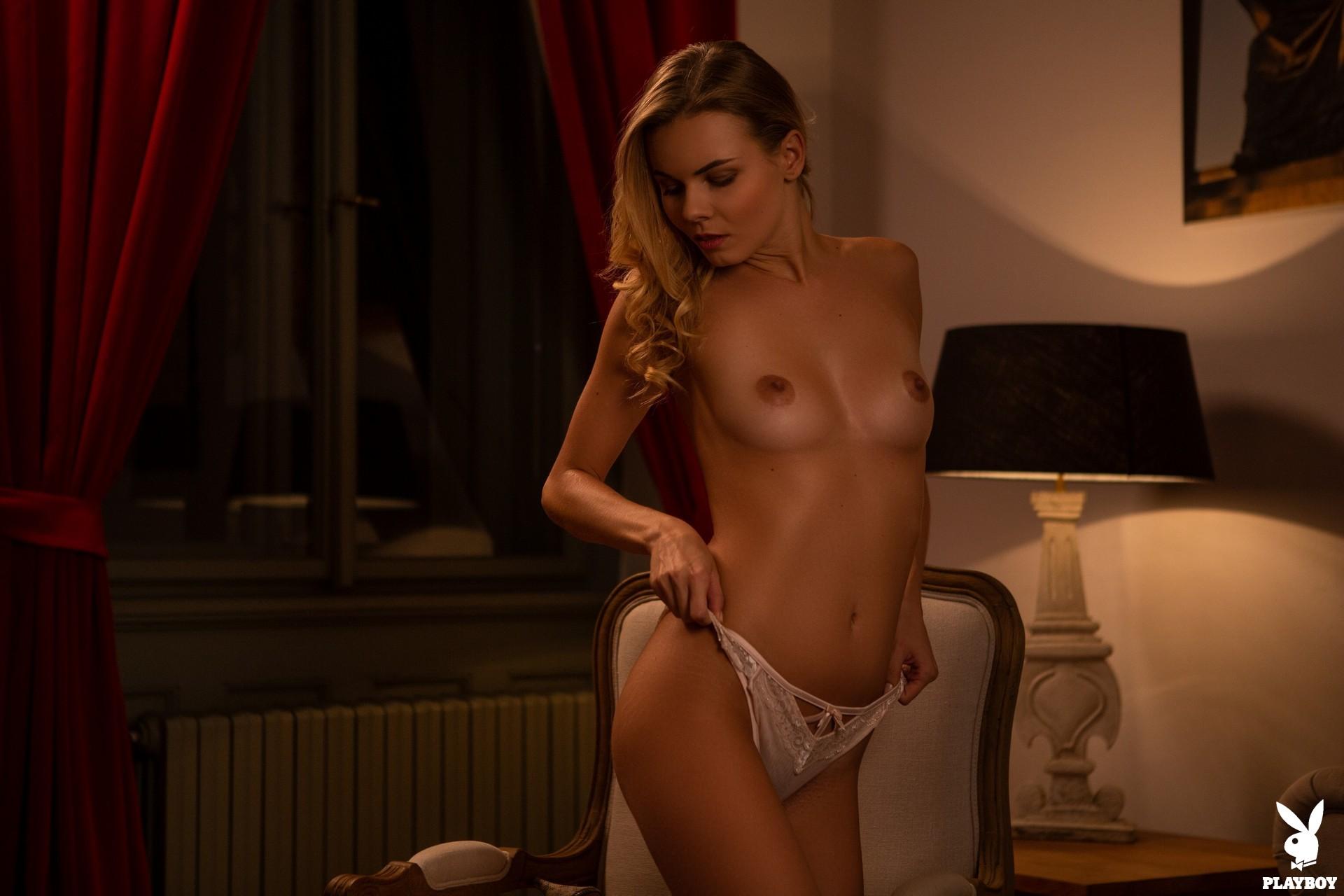 Kate Jones in Exquisite Allure - Playboy Plus 32
