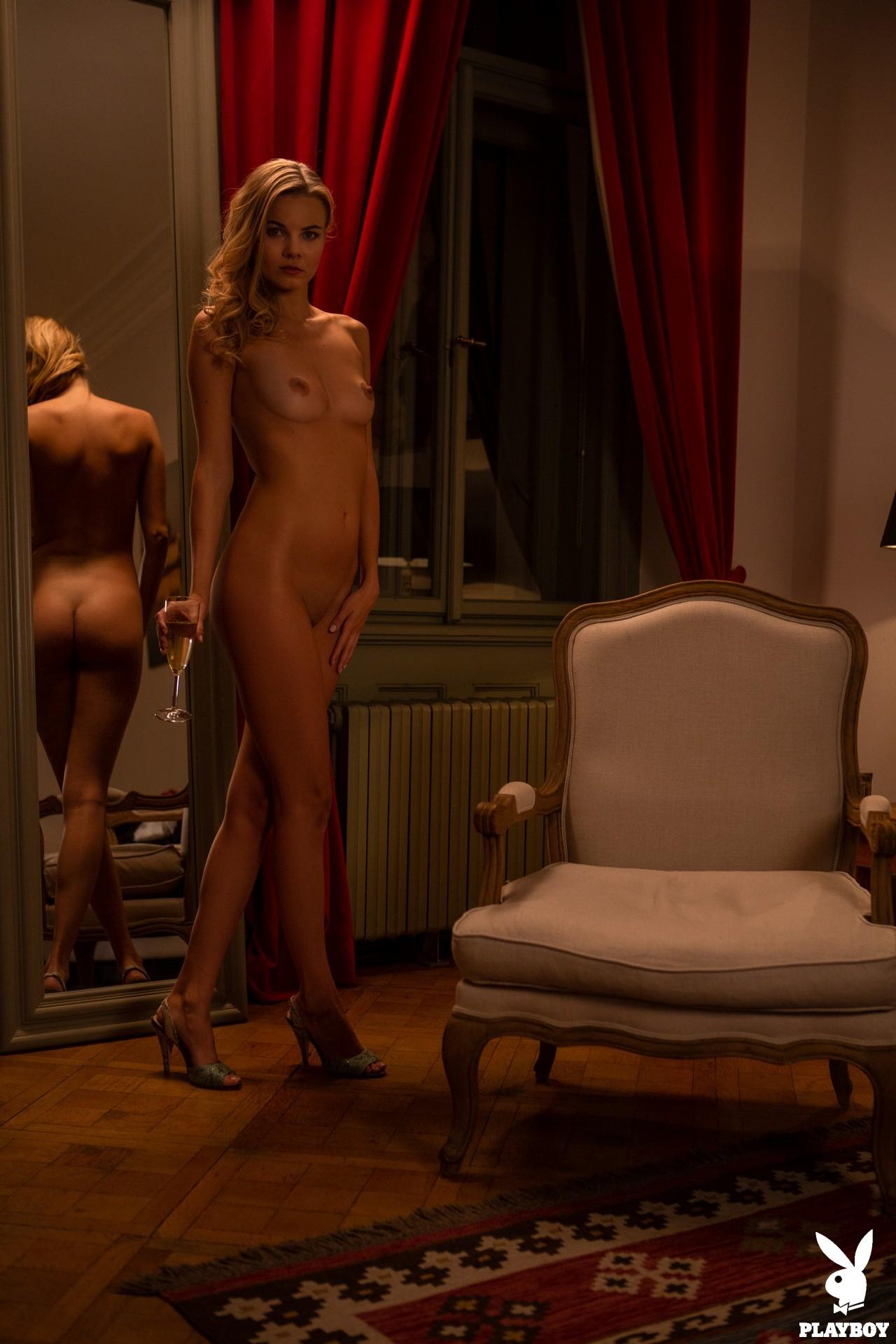 Kate Jones in Exquisite Allure - Playboy Plus 34