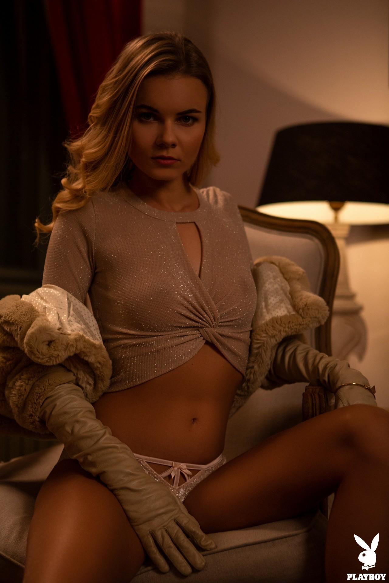Kate Jones in Exquisite Allure - Playboy Plus 40