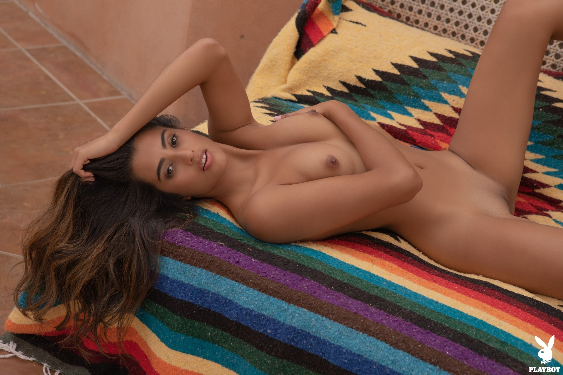 Katherinne Sofia in Finding Bliss - Playboy Plus 17