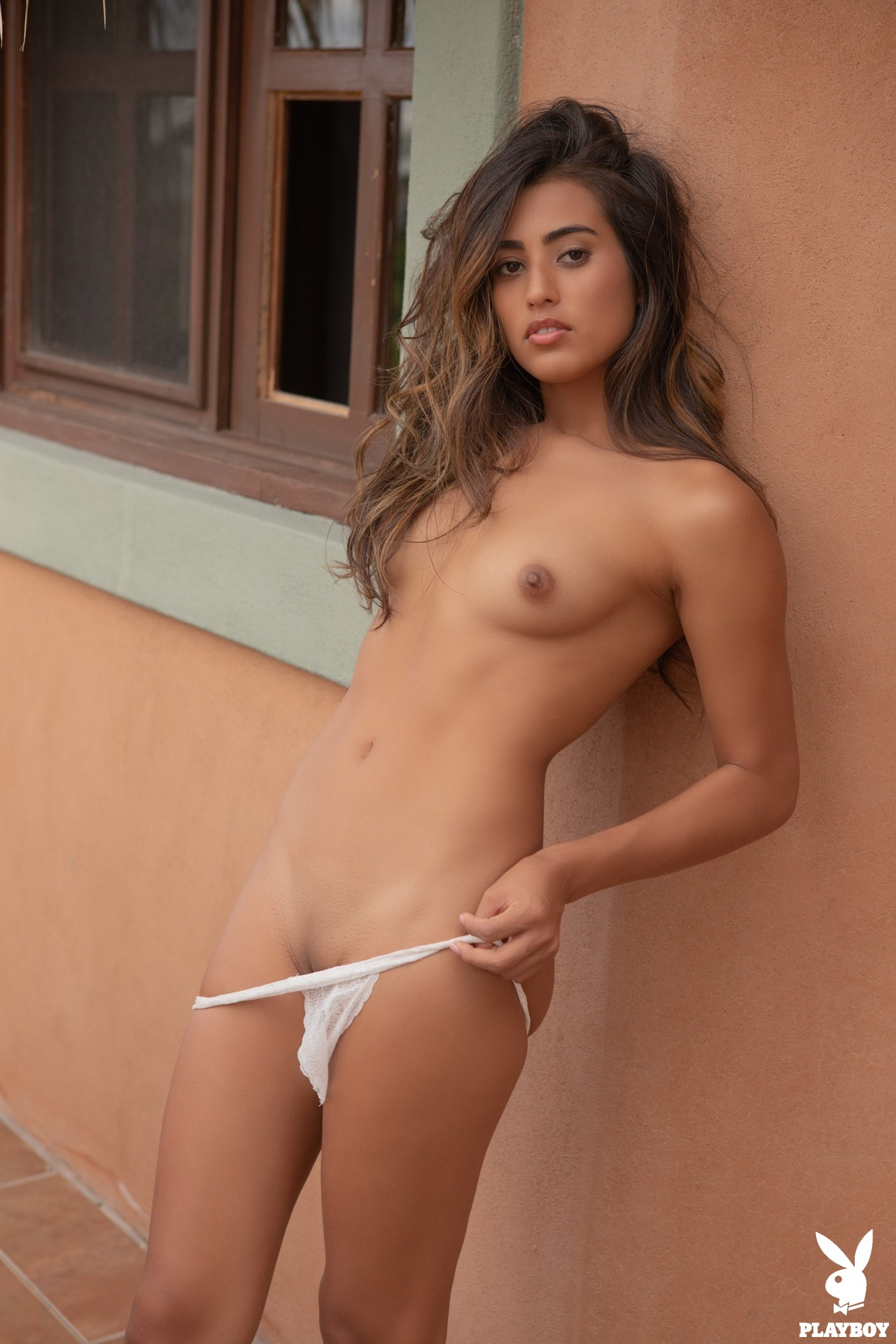 Katherinne Sofia in Finding Bliss - Playboy Plus 8