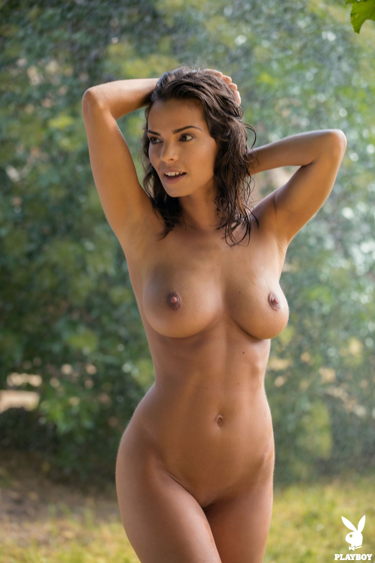 Natalie Costello in Sublime Shower - Playboy Plus 13