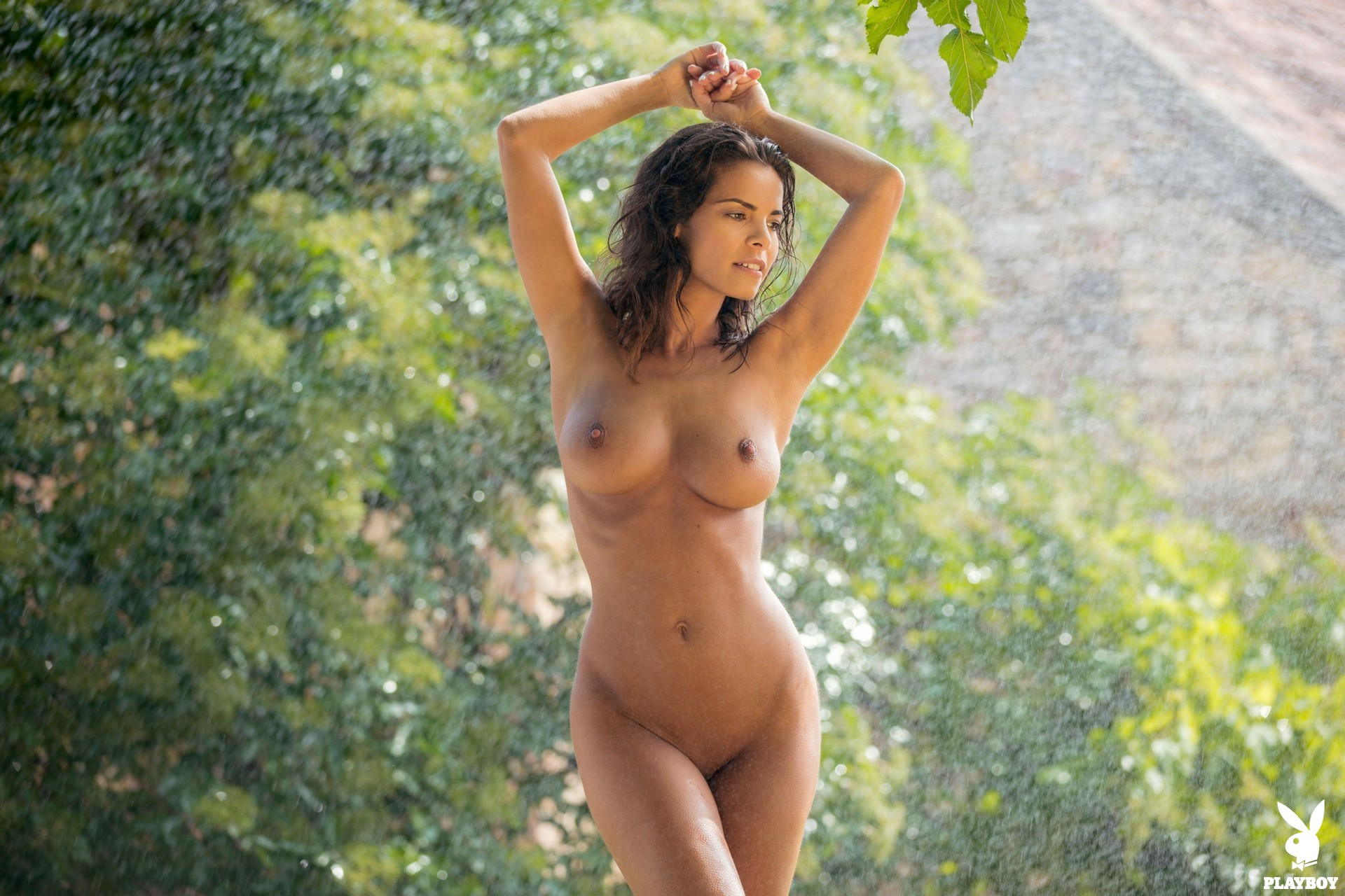 Natalie Costello in Sublime Shower - Playboy Plus 15
