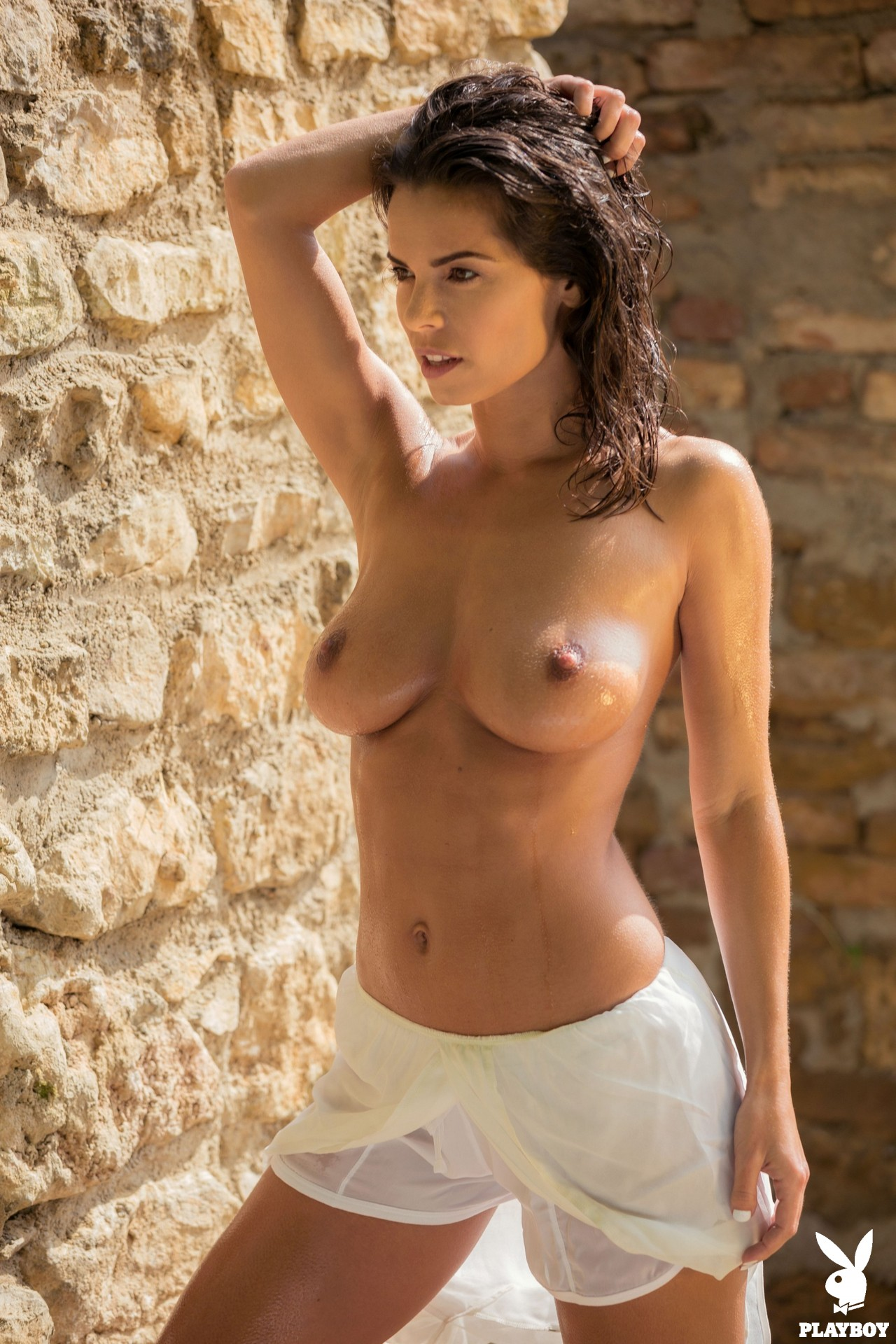 Natalie Costello in Sublime Shower - Playboy Plus 7