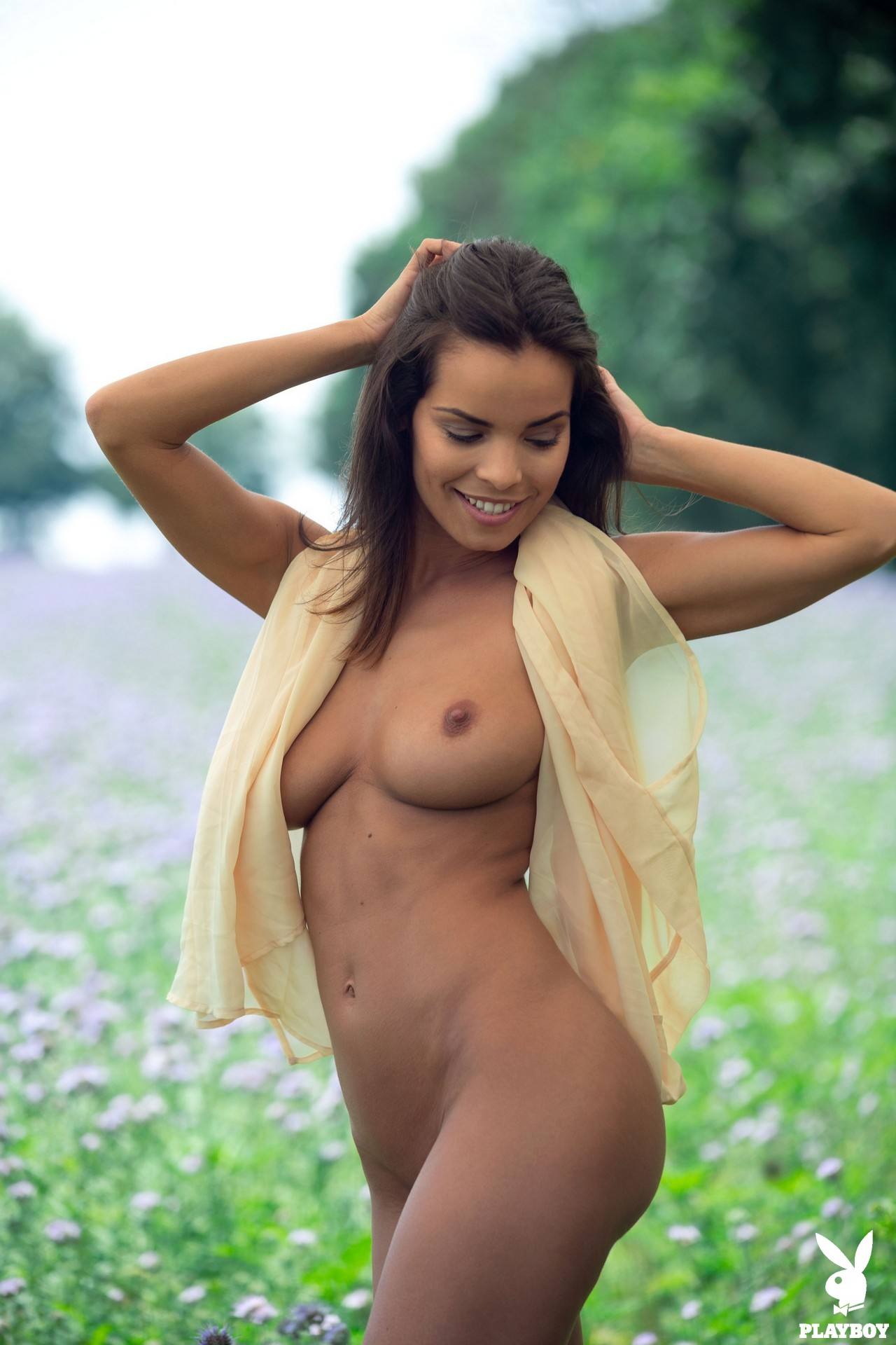 Natalie Costello in Wildly Captivating - Playboy Plus 30