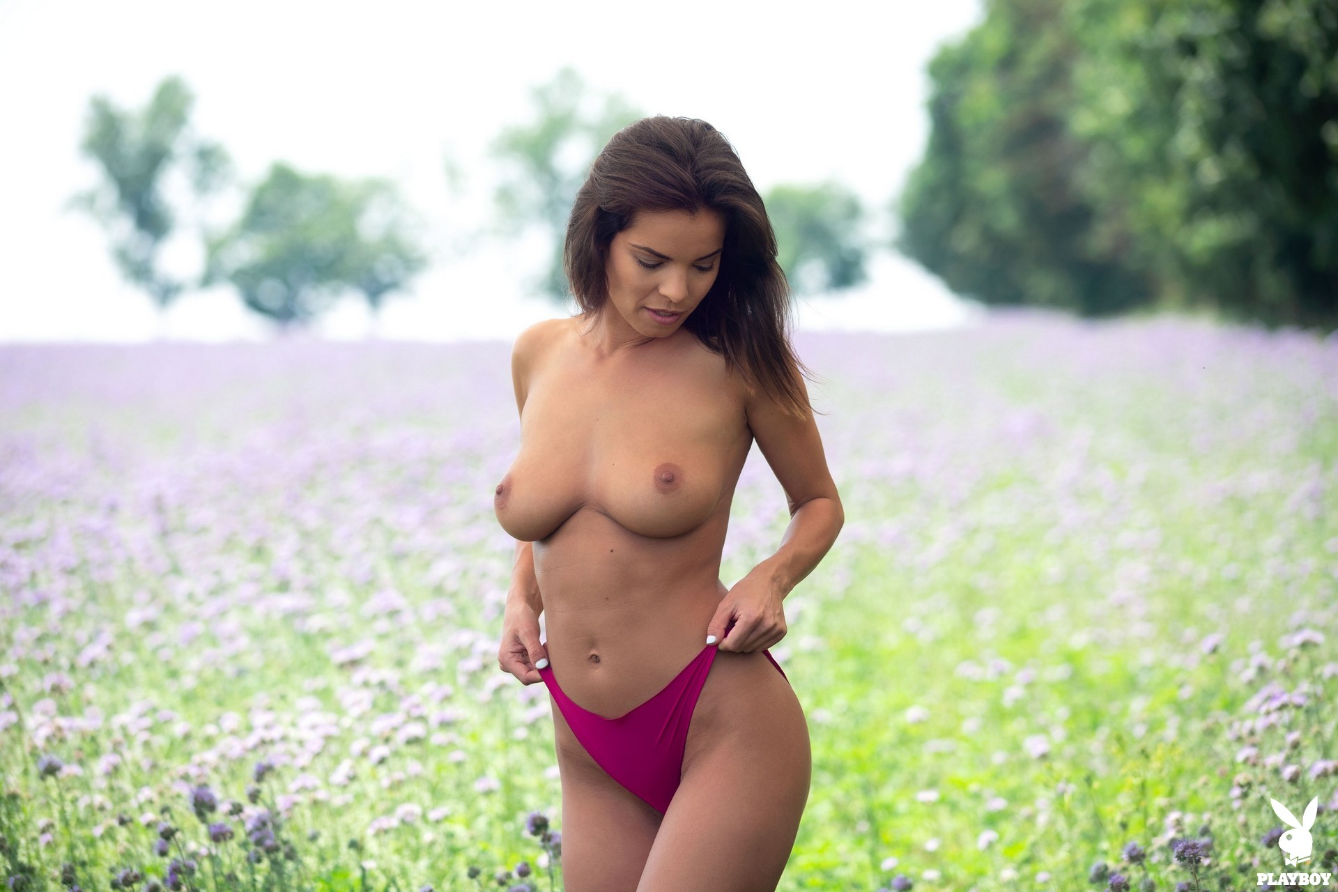 Natalie Costello in Wildly Captivating - Playboy Plus 5