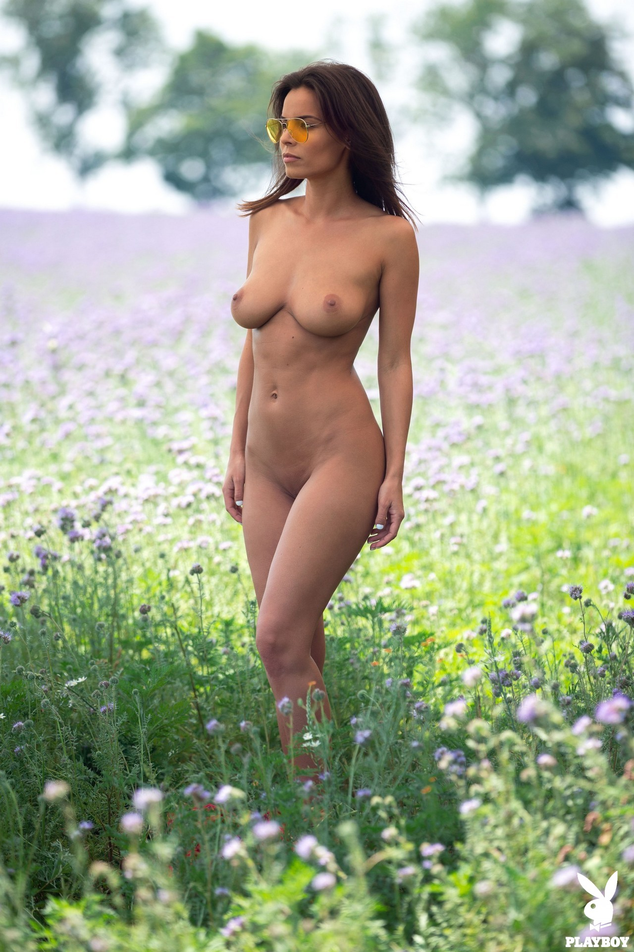 Natalie Costello in Wildly Captivating - Playboy Plus 8