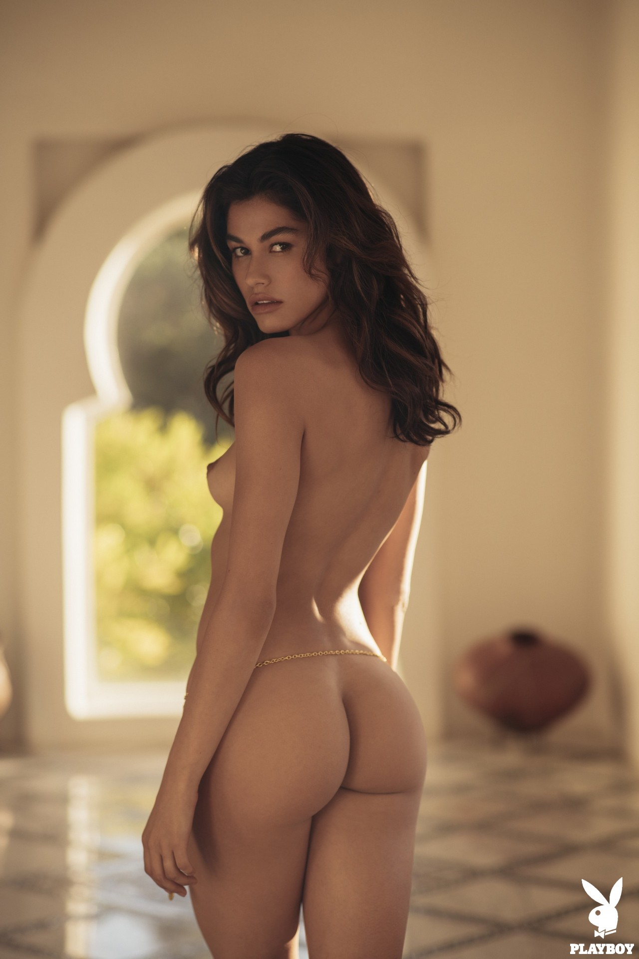 Playmate August 2018: Lorena Medina - Playboy Plus 12