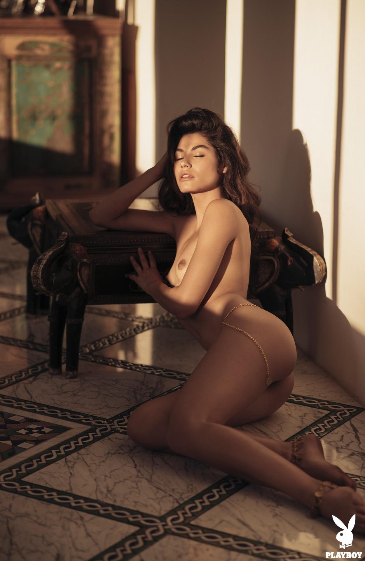 Playmate August 2018: Lorena Medina - Playboy Plus 13