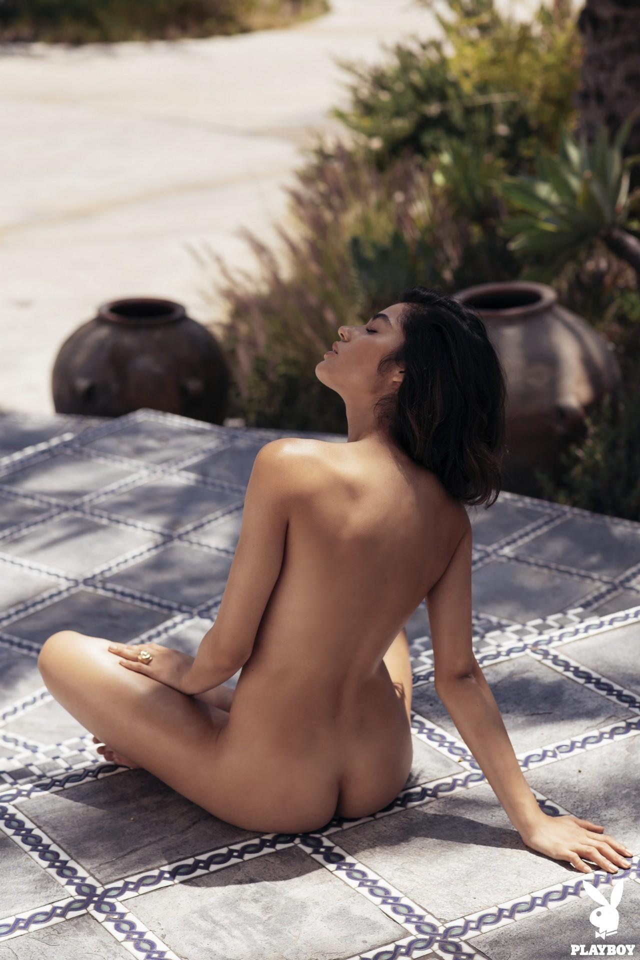 Playmate August 2018: Lorena Medina - Playboy Plus 17