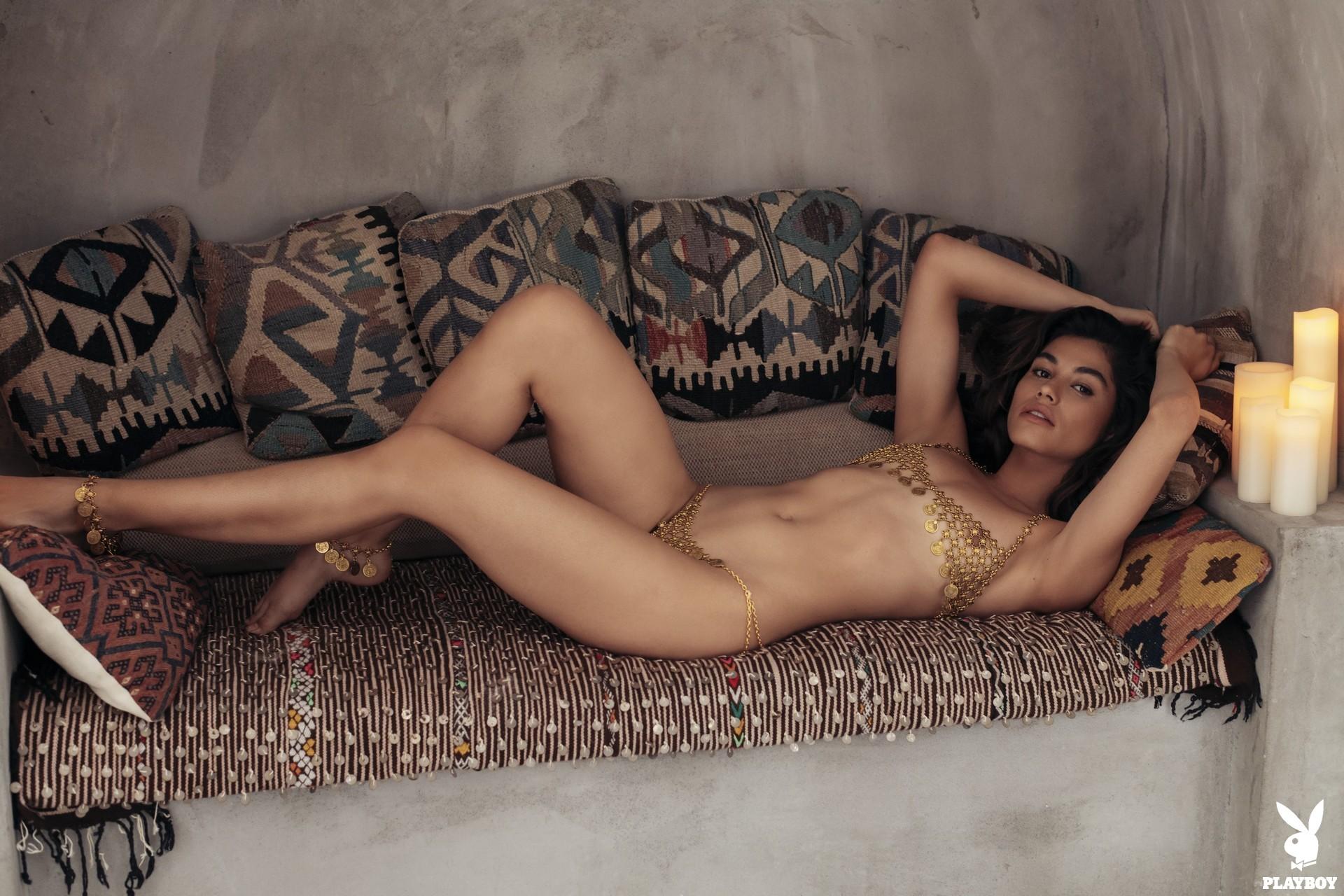 Playmate August 2018: Lorena Medina - Playboy Plus 26