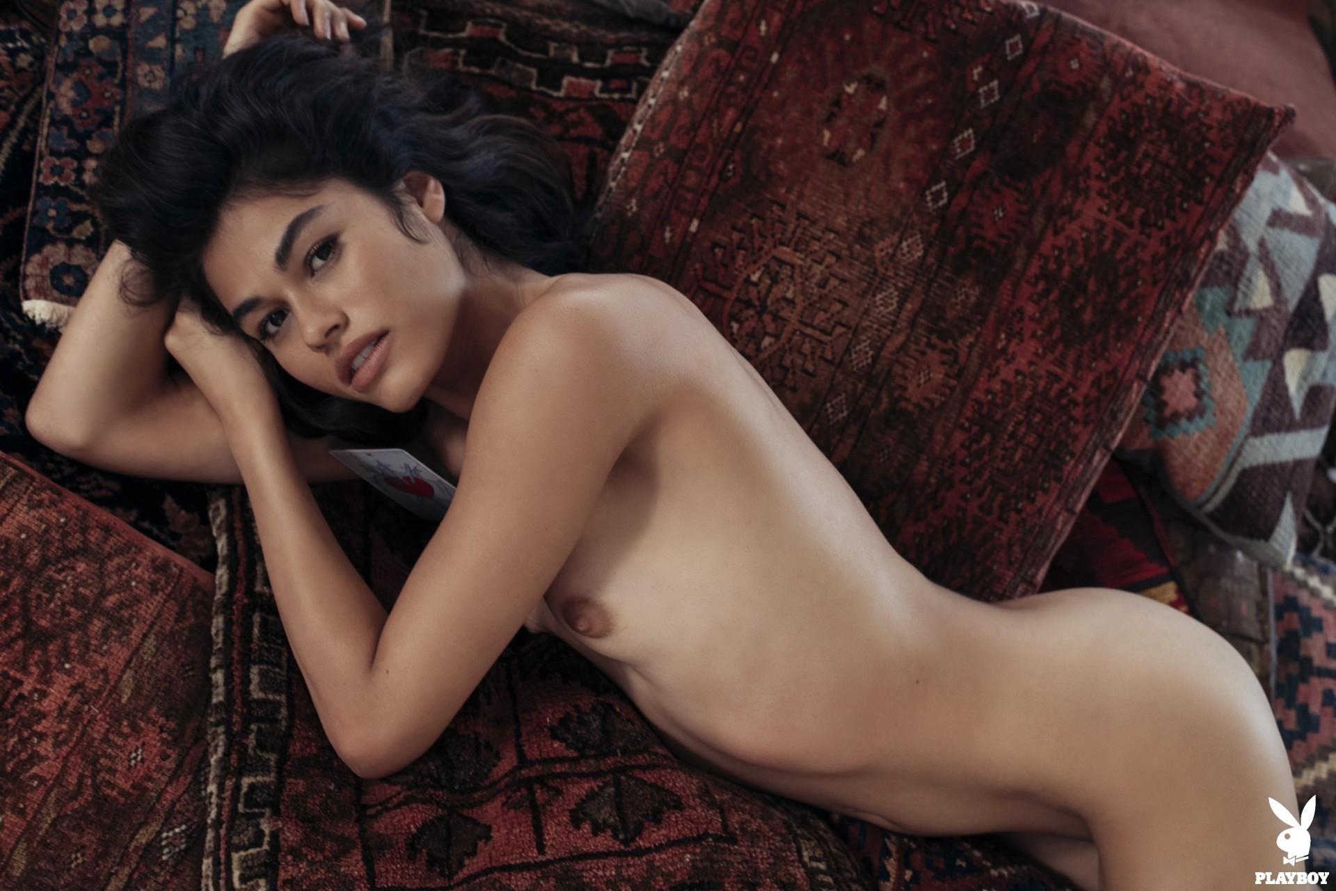 Playmate August 2018: Lorena Medina - Playboy Plus 31
