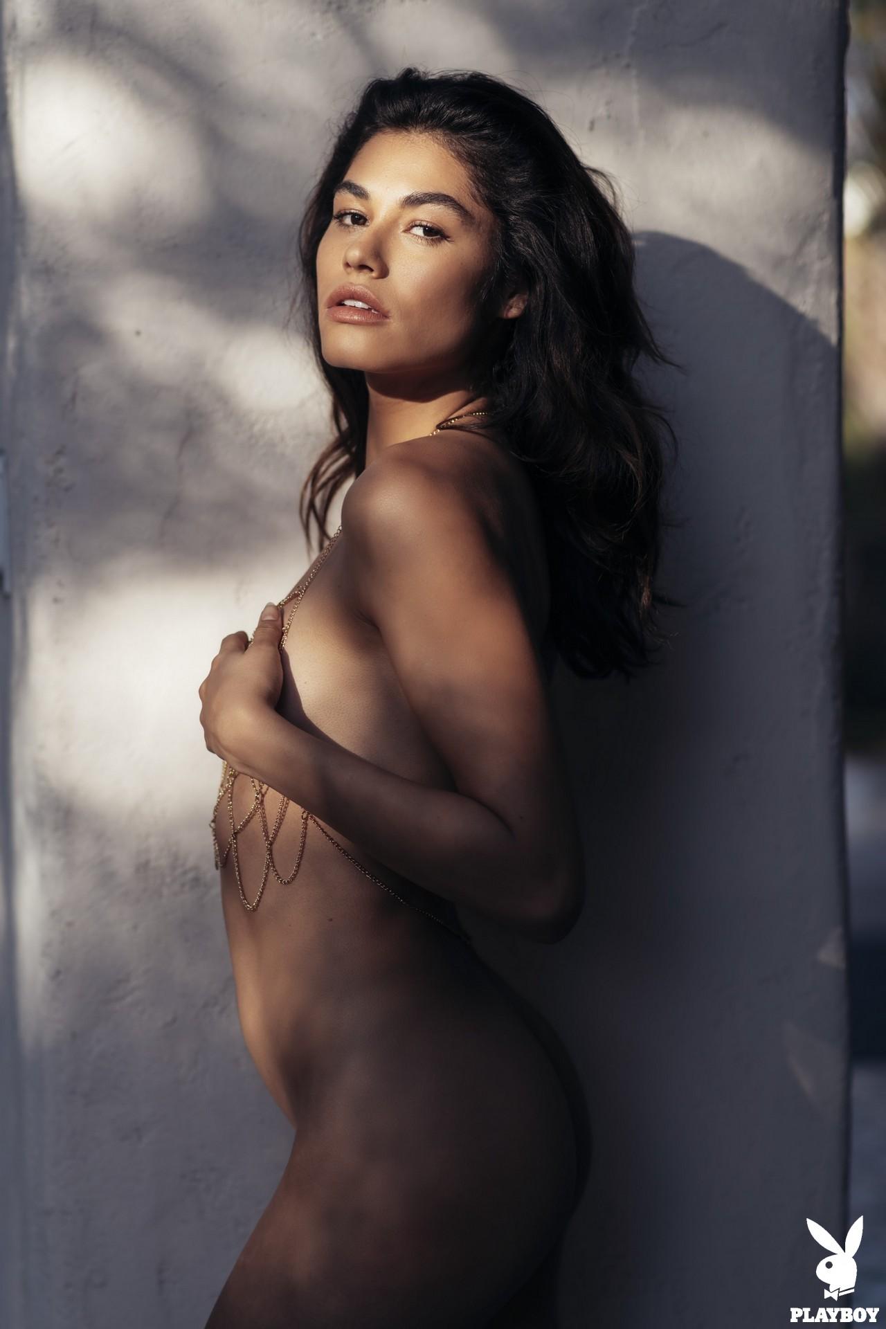 Playmate August 2018: Lorena Medina - Playboy Plus 34