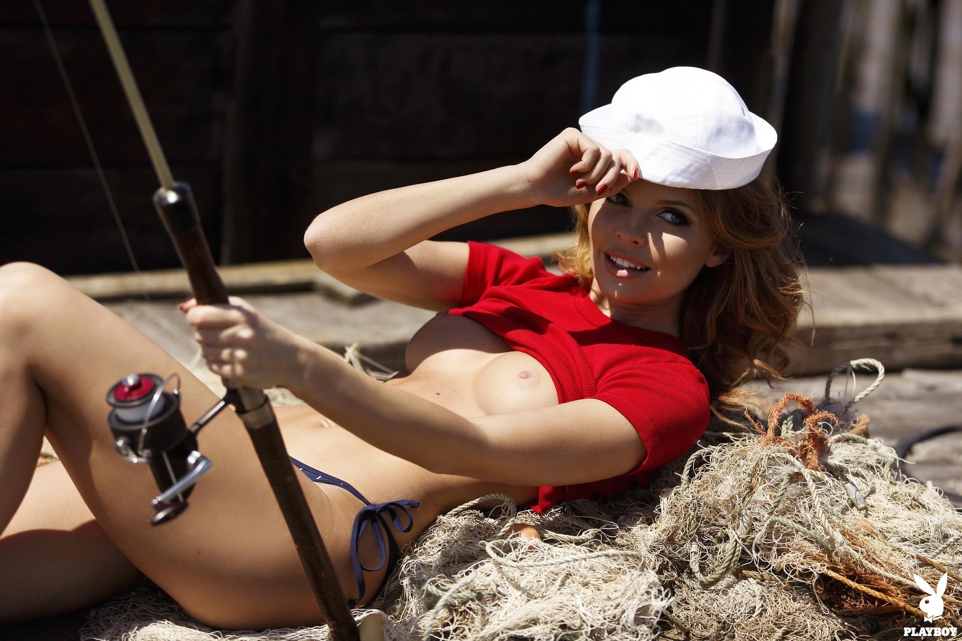 Playmate July 2018: Valeria Lakhina - Playboy Plus 44