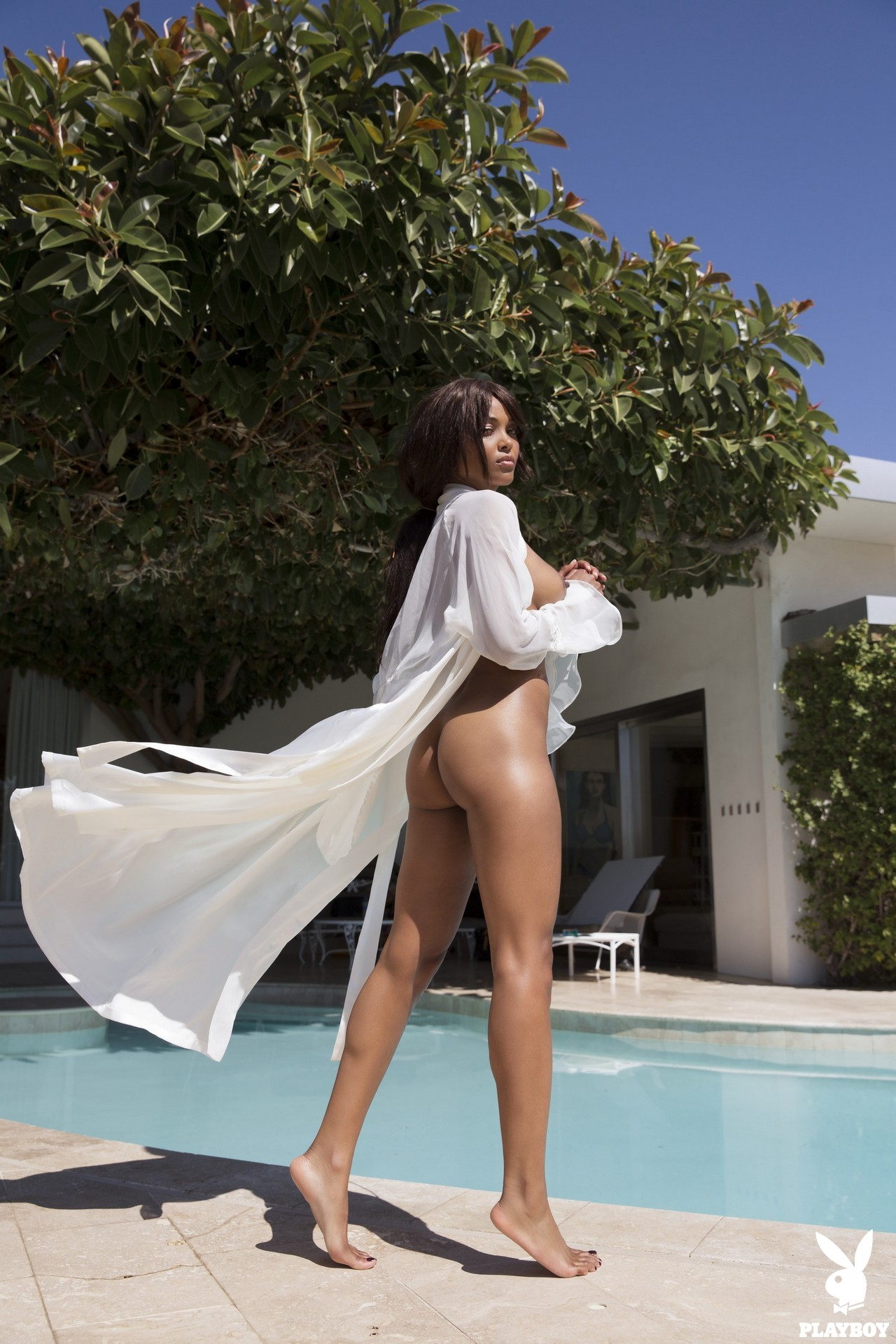 Playmate September 2018: Kirby Griffin 19
