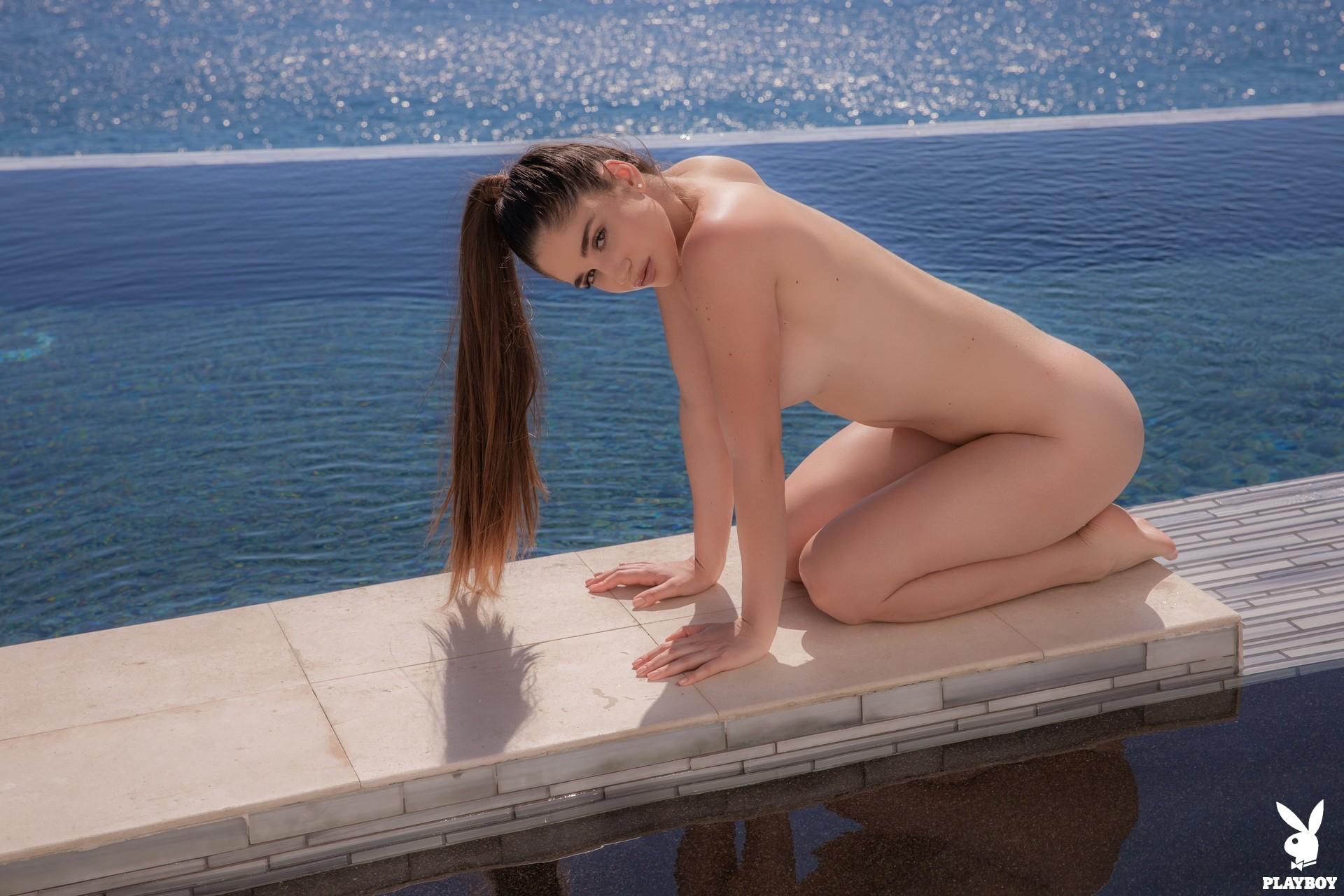 Rosé in Over the Horizon - Playboy Plus 15