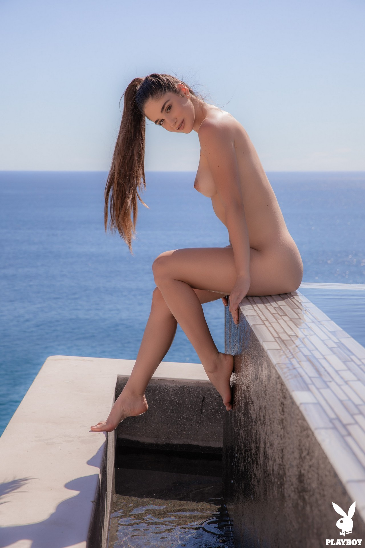 Rosé in Over the Horizon - Playboy Plus 21