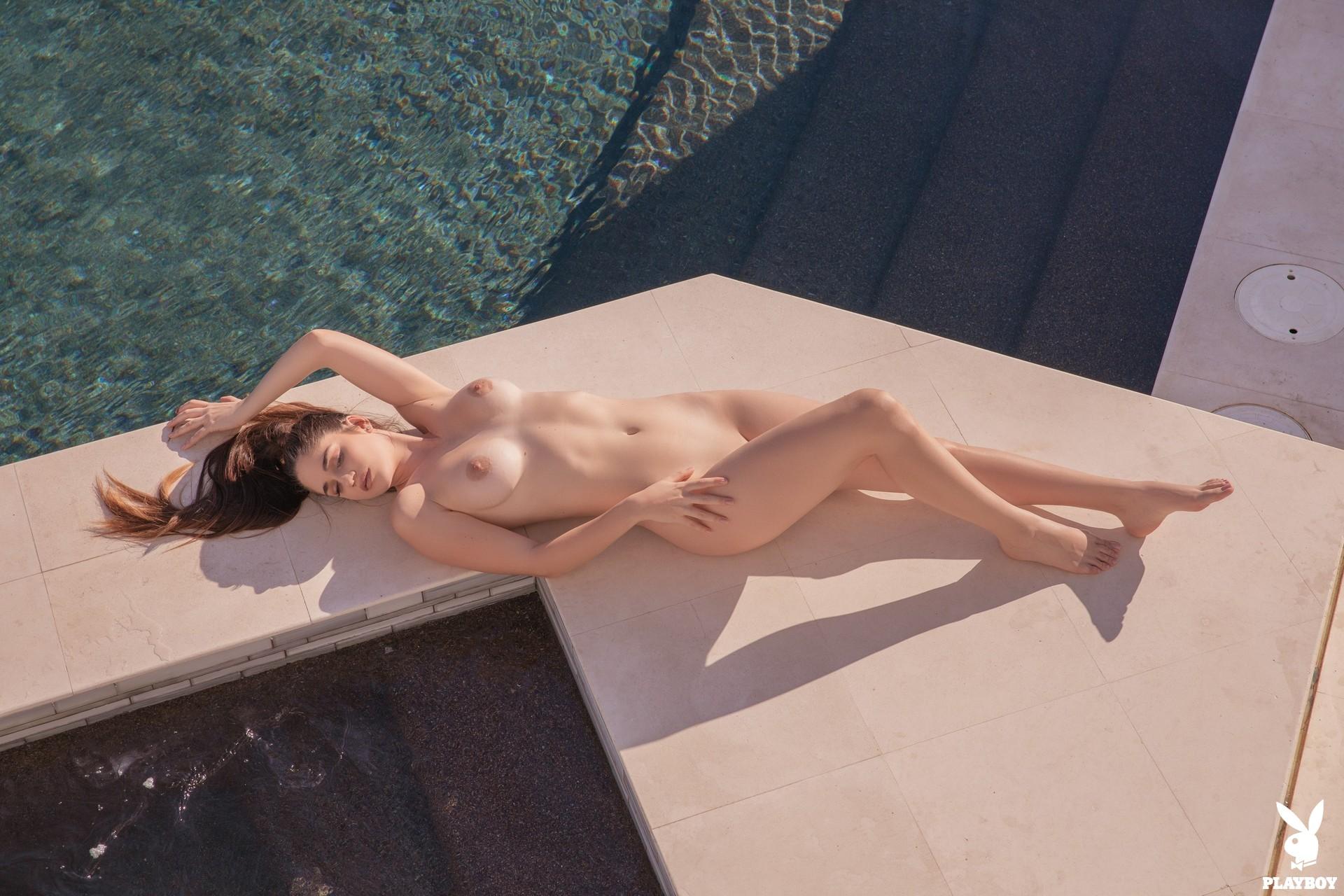 Rosé in Over the Horizon - Playboy Plus 28