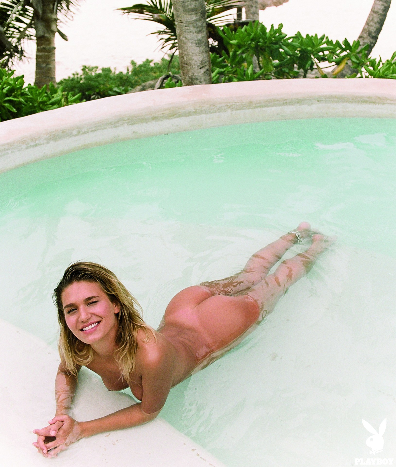 Tara Lynn in Caribbean Sands - Playboy Plus 11