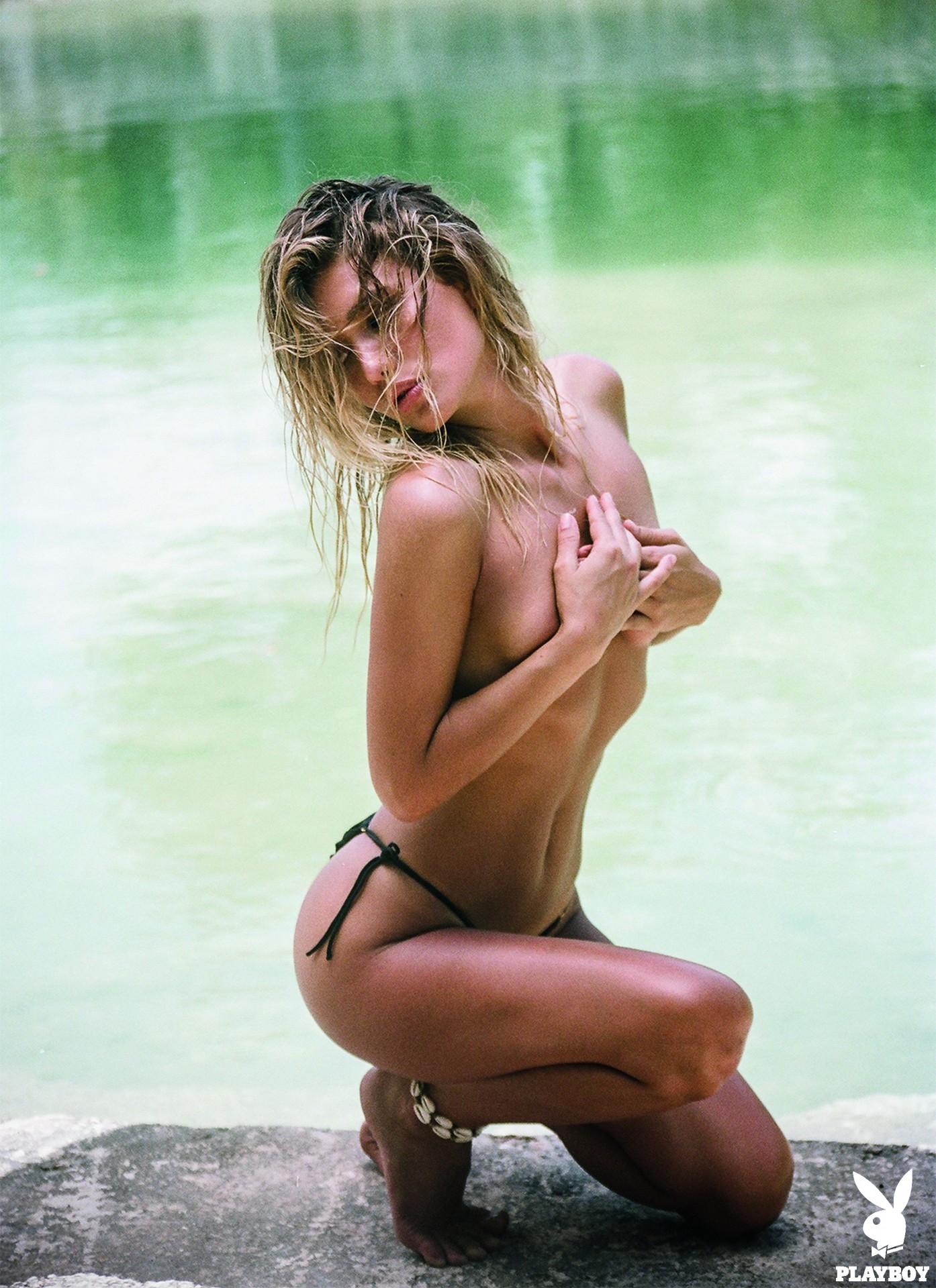 Tara Lynn in Caribbean Sands - Playboy Plus 3