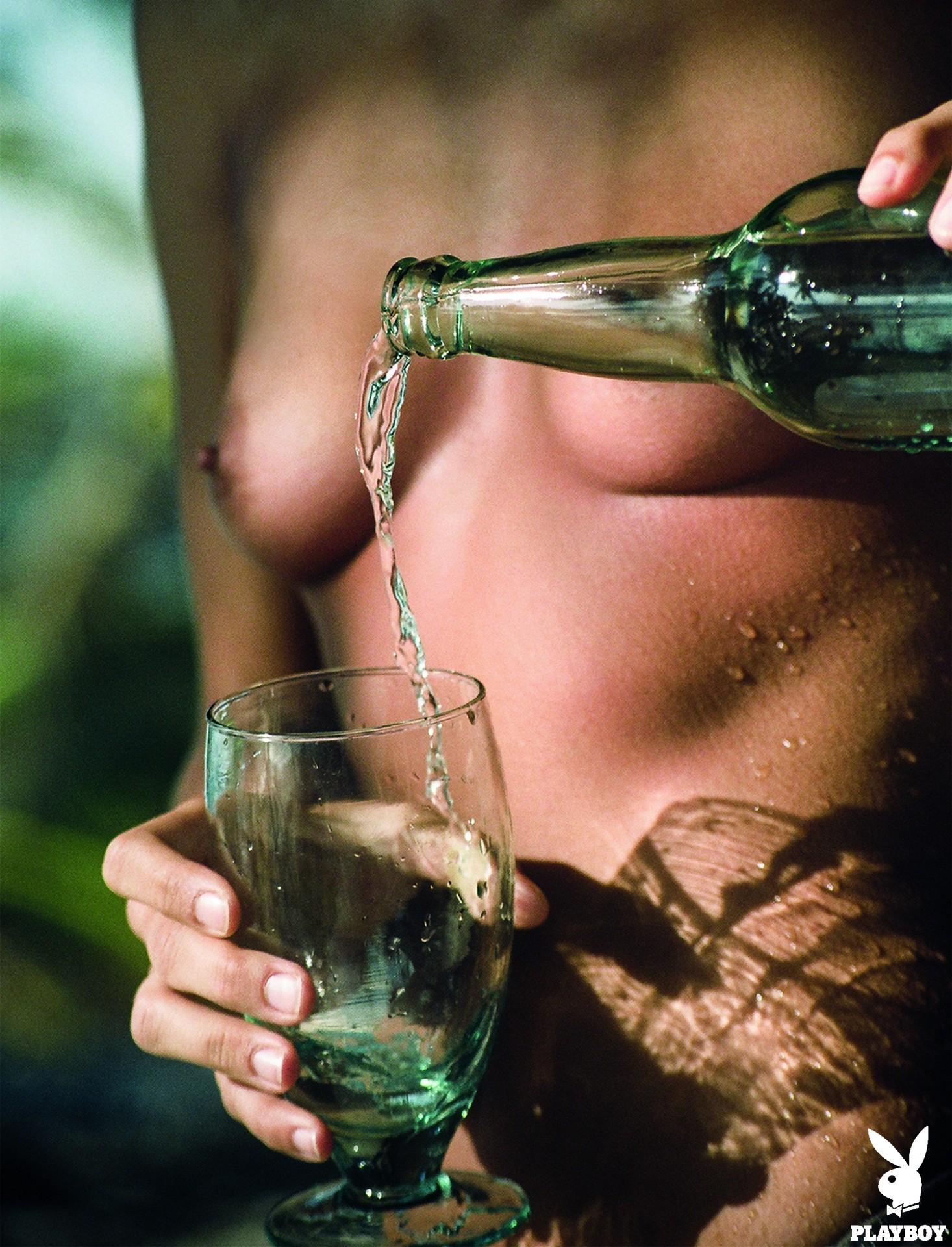Tara Lynn in Caribbean Sands - Playboy Plus 5