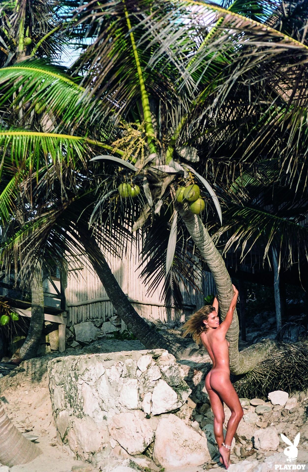 Tara Lynn in Caribbean Sands - Playboy Plus 7