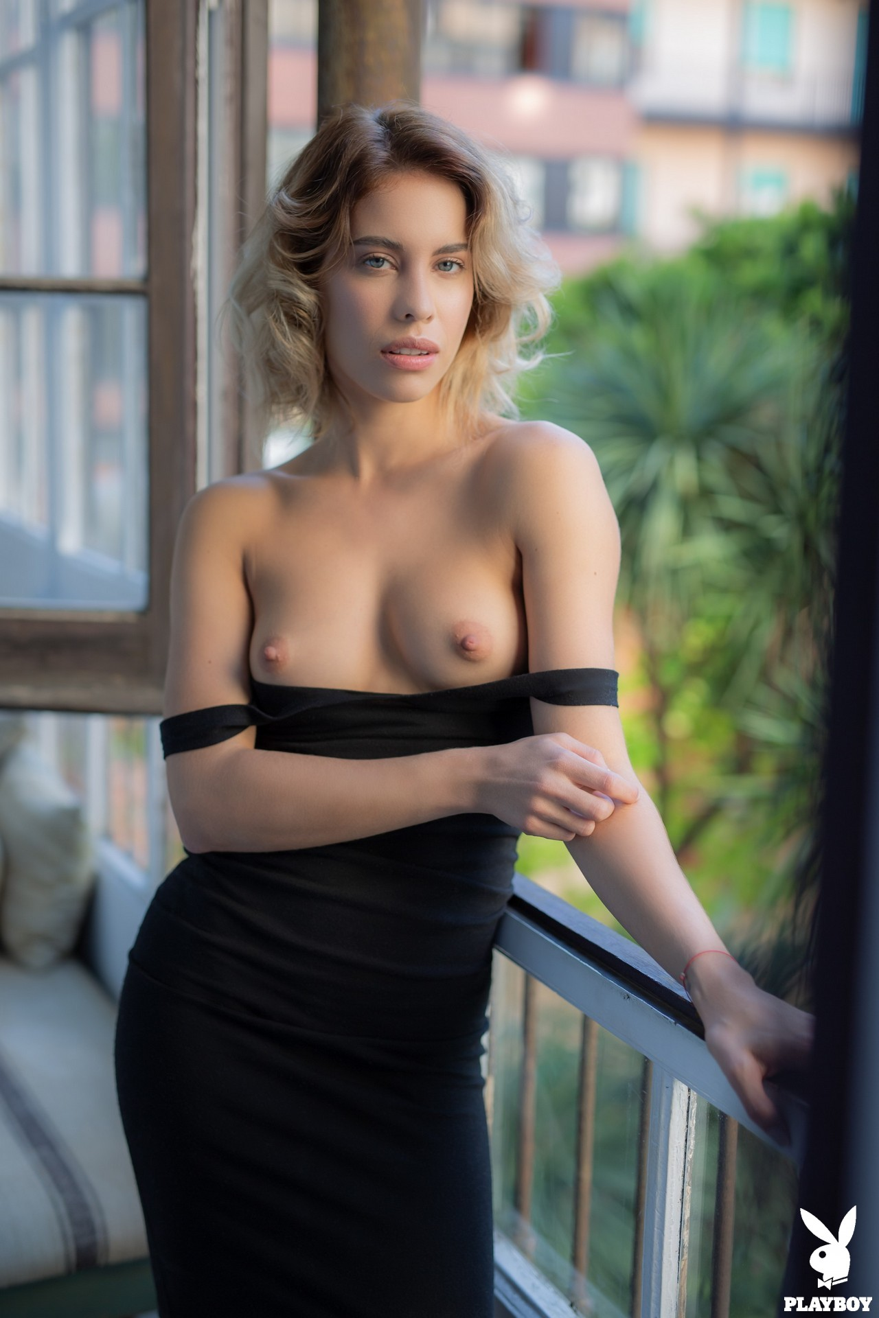 Toni Maria in Seeing Clearly - Playboy Plus 2