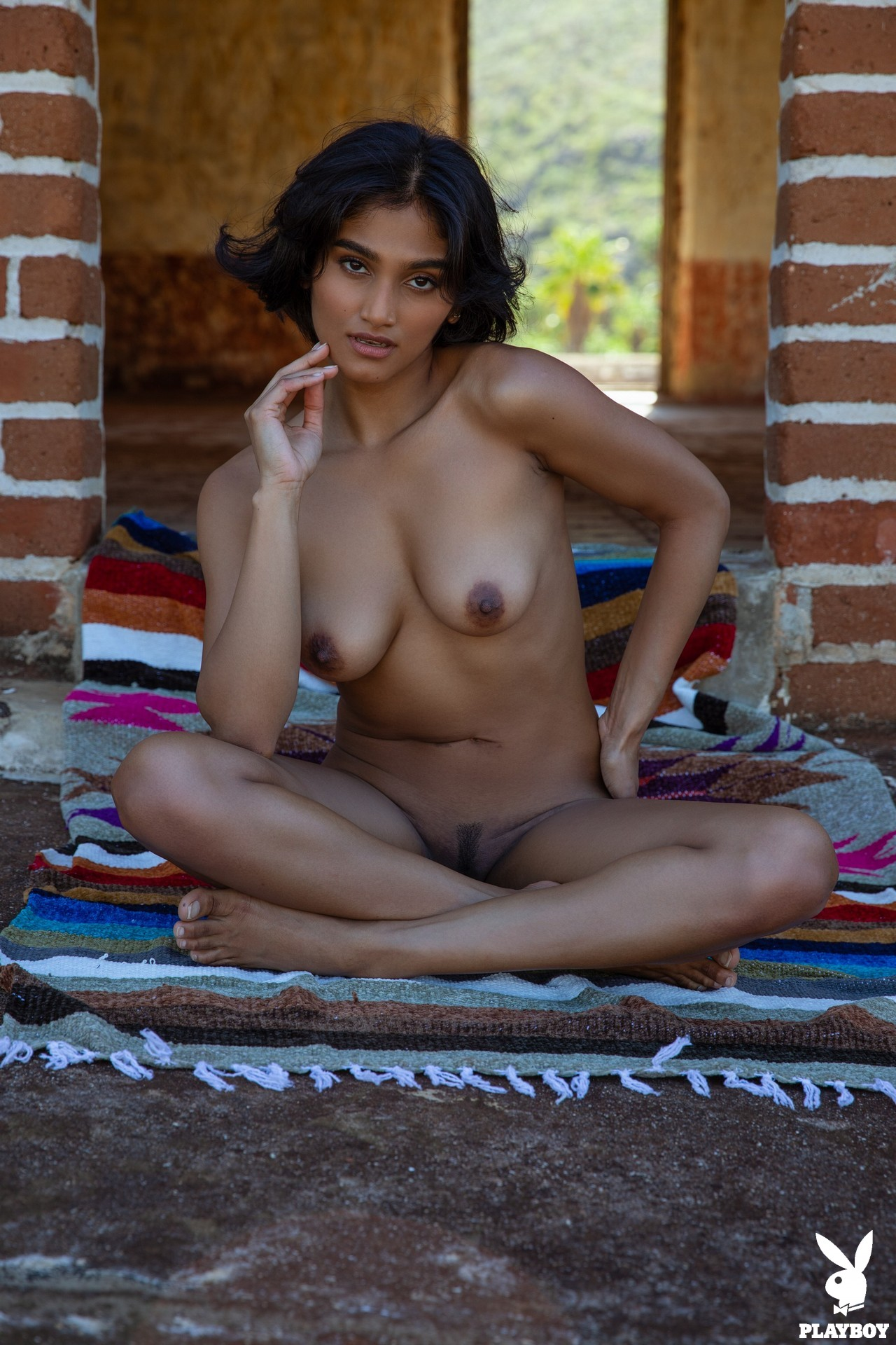 Angel Constance In Charming Discovery Playboy Plus (23)