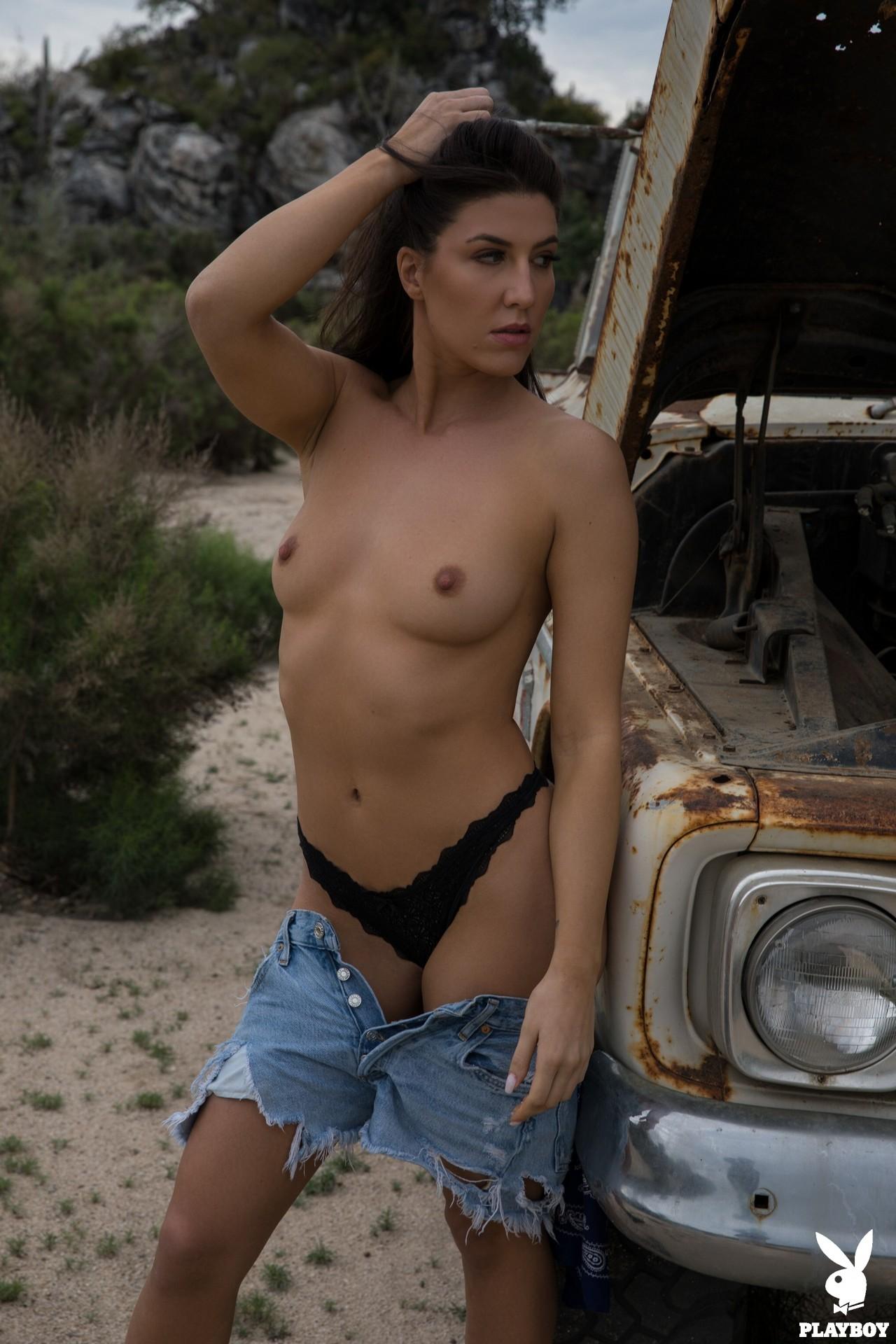 Carmen Nikole In Jump Start Playboy Plus (11)