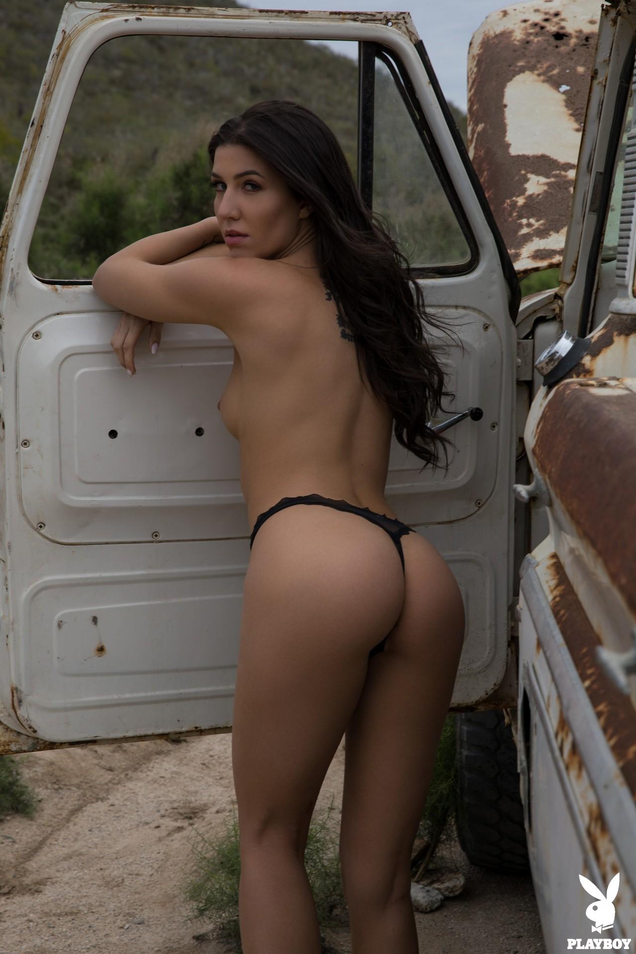 Carmen Nikole In Jump Start Playboy Plus (14)