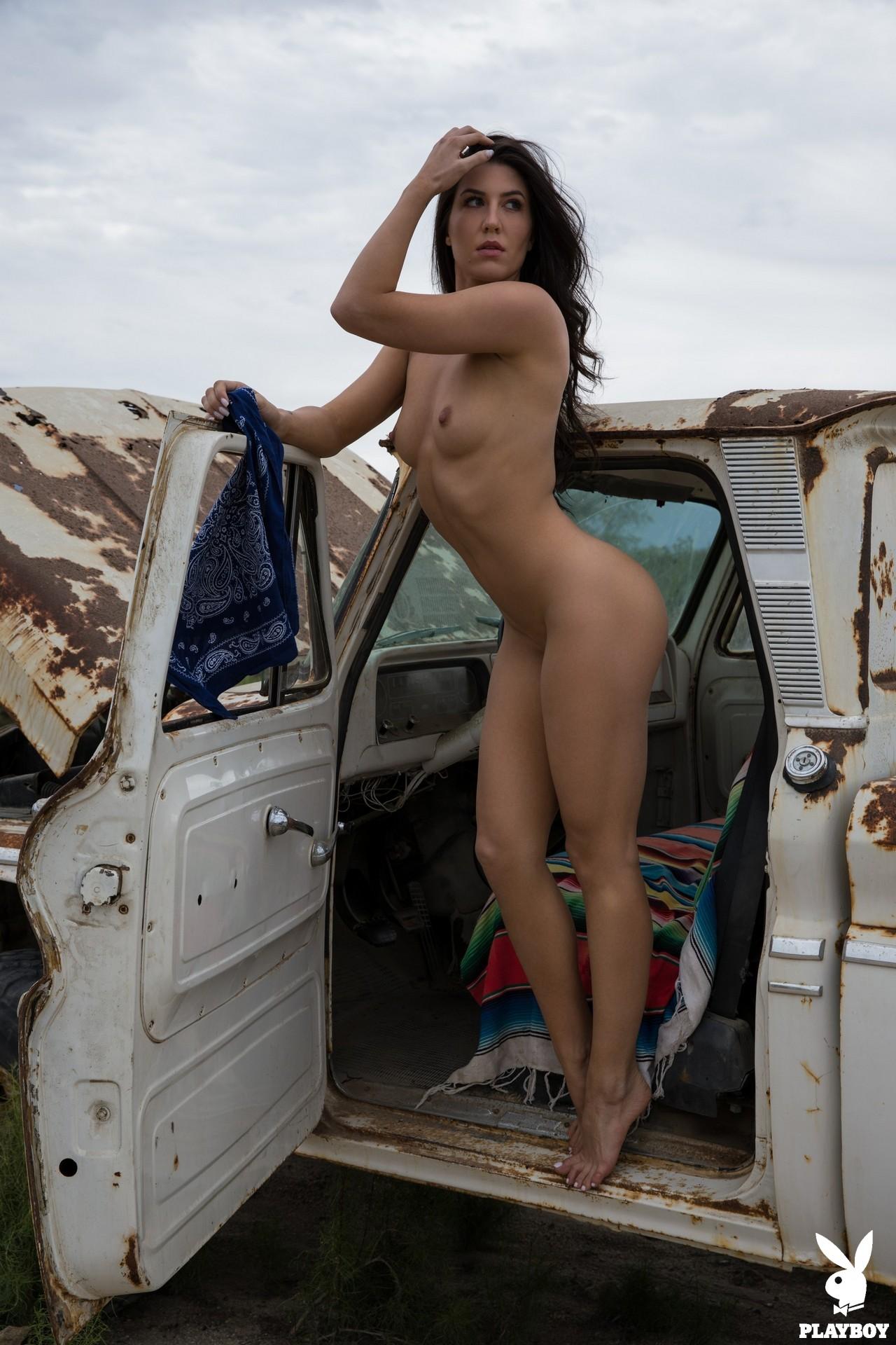 Carmen Nikole In Jump Start Playboy Plus (29)